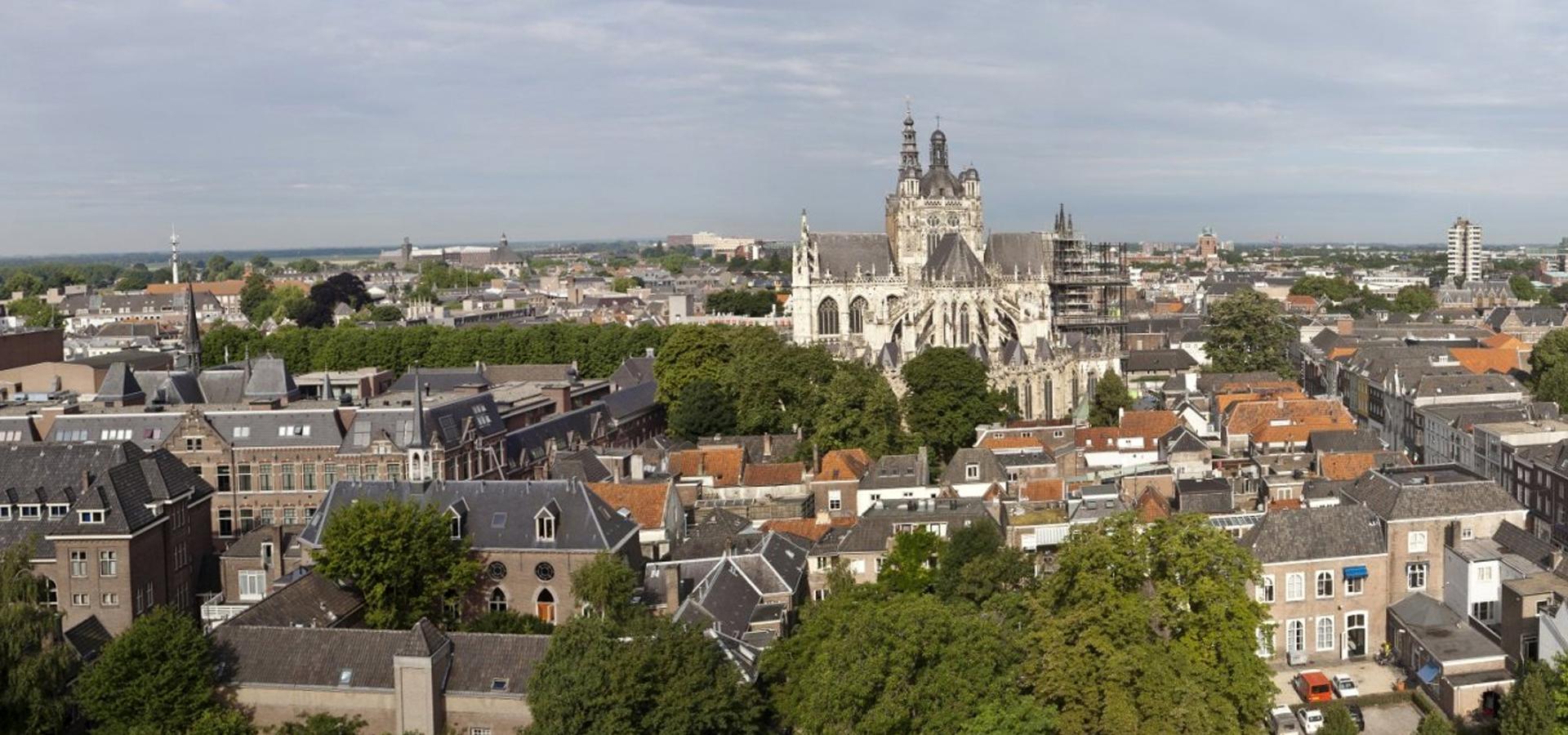 Peer-to-peer advisory in Oude IJsselstreek, North Brabant, Netherlands
