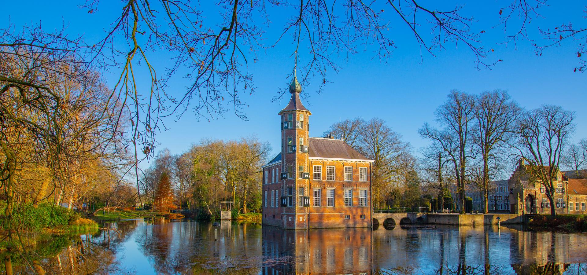 Peer-to-peer advisory in Breda, North Brabant, Netherlands