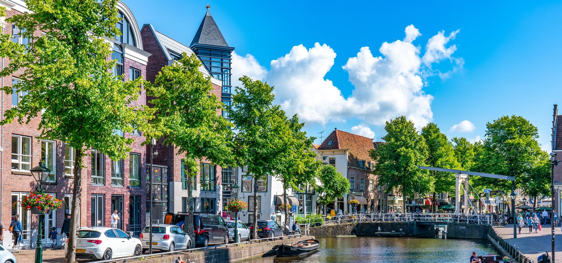 Peer-to-peer advisory in Alkmaar, North Holland, Netherlands