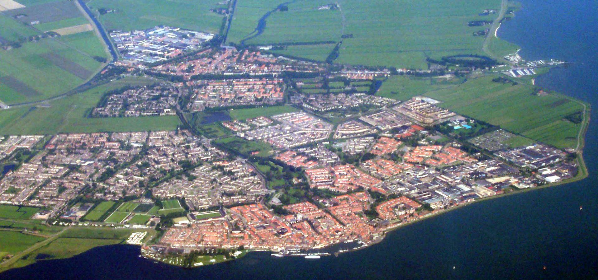 <b>Volendam, North Holland, Netherlands</b>