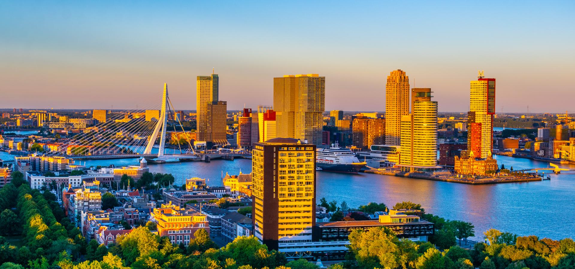 Peer-to-peer advisory in Rotterdam, South Holland, Netherlands