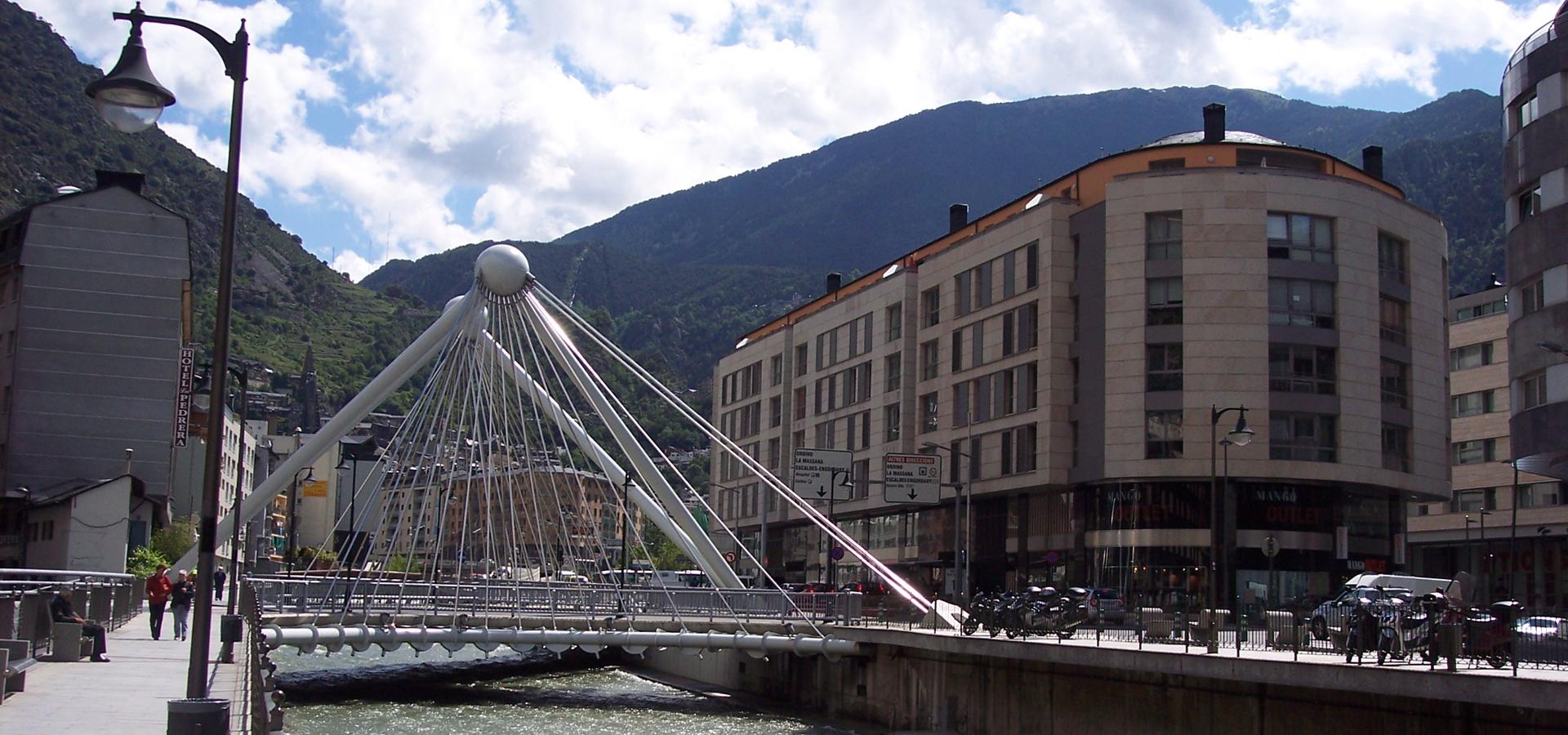 Andorra Time