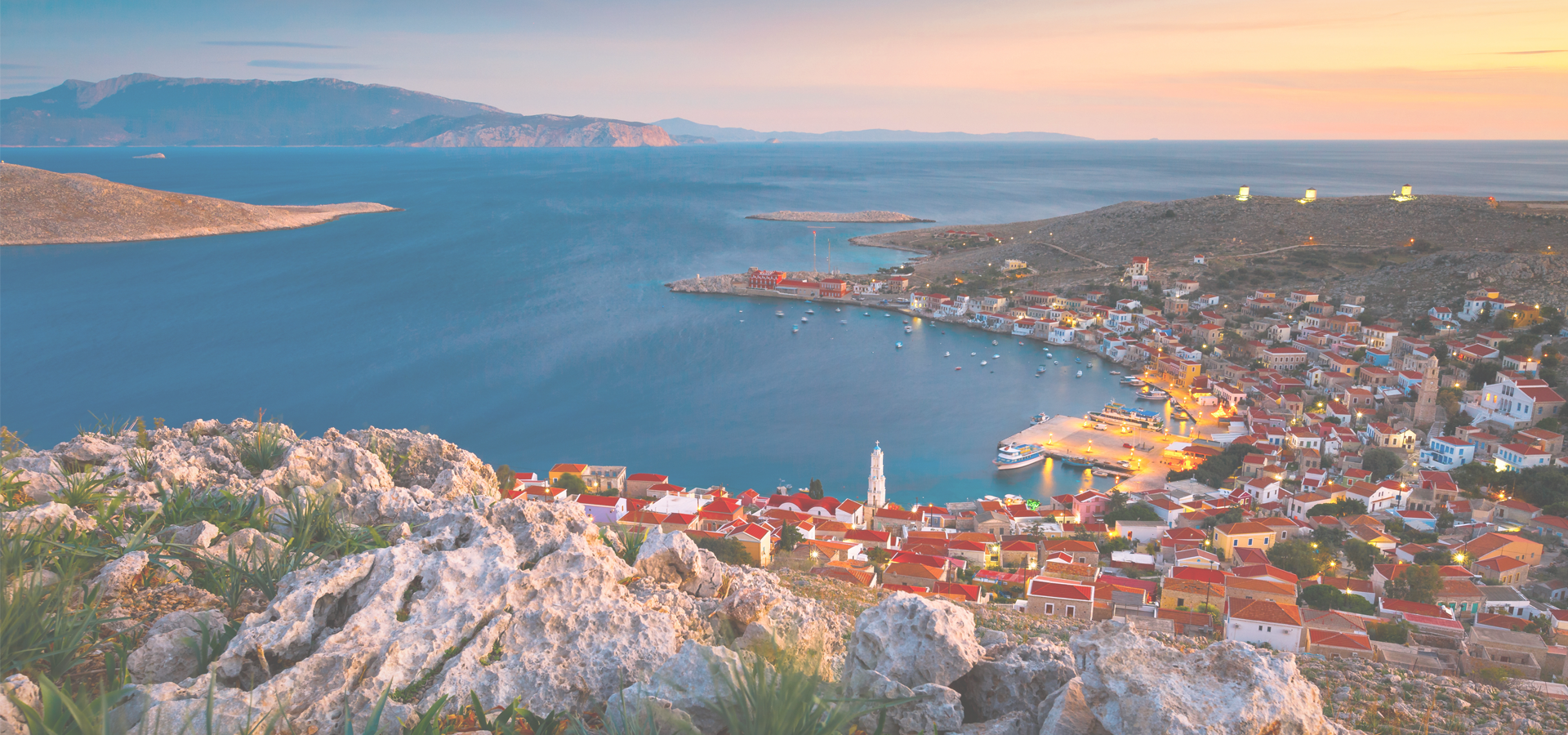 <b>Chalcis, Euboea, Central Greece, Greece</b>