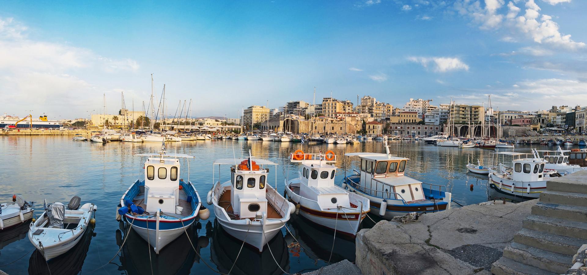 <b>Europe/Athens/Crete</b>
