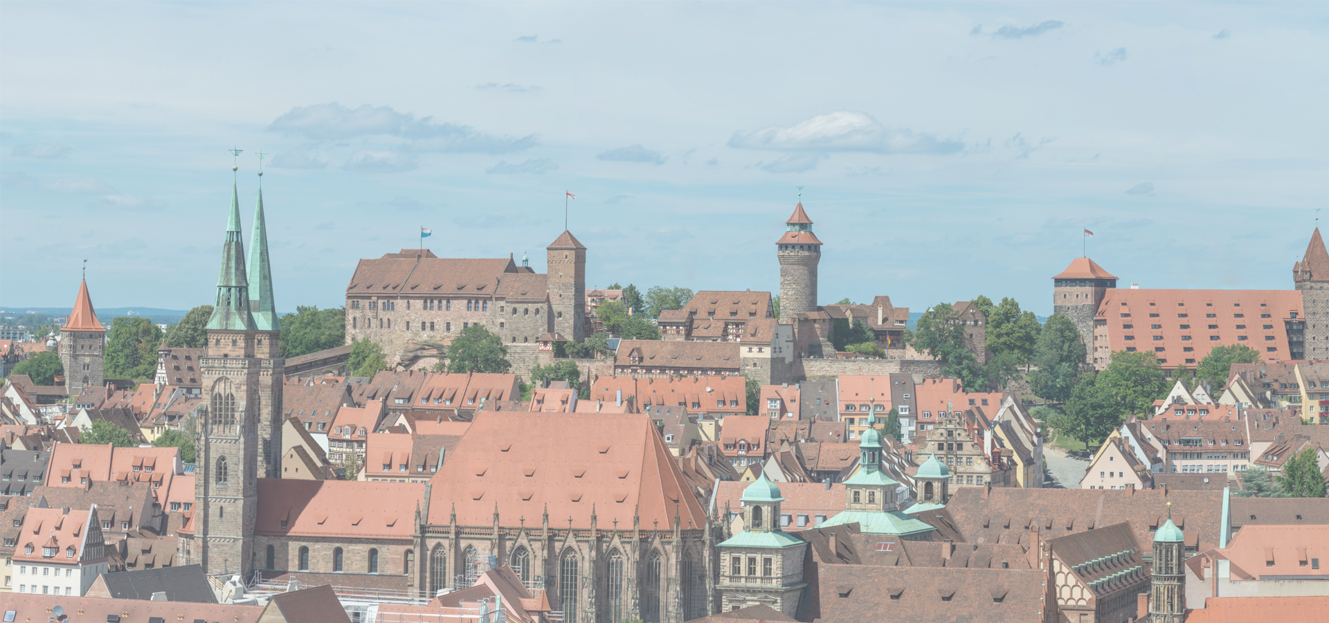 Peer-to-peer advisory in Nuremberg, Bavaria, Germany