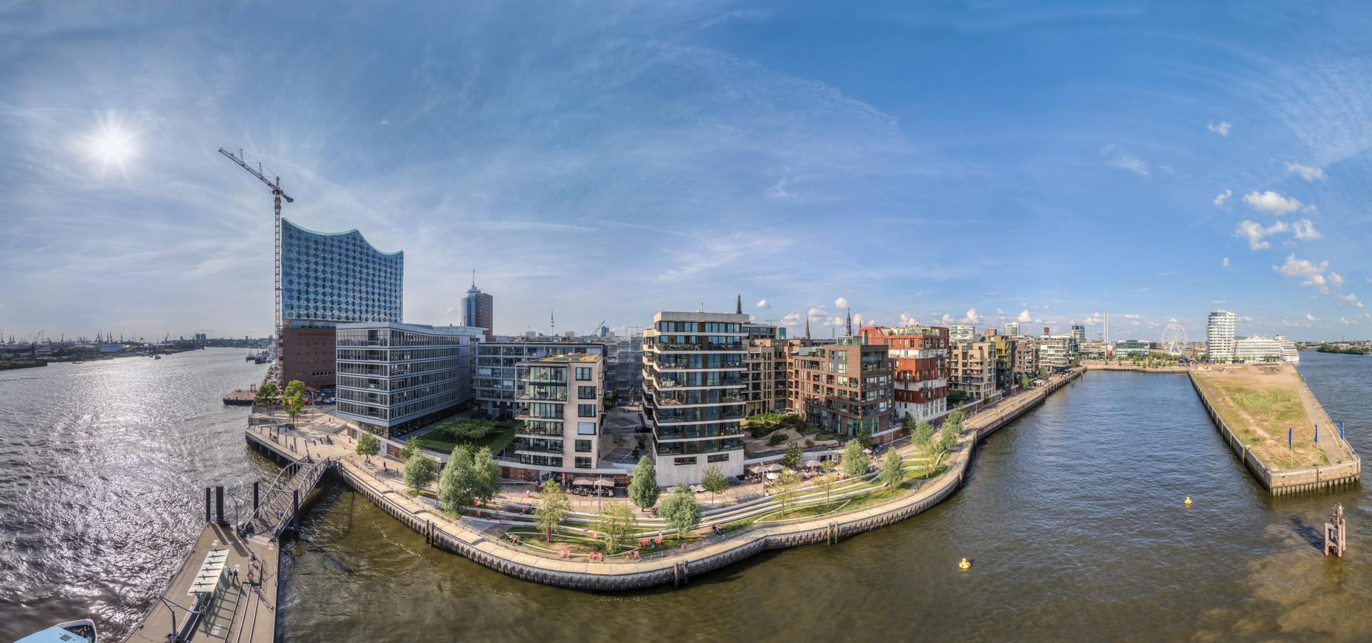 Peer-to-peer advisory in Hamburg, Germany