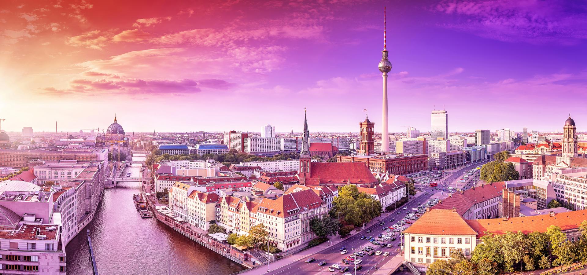 Peer-to-peer advisory in Berlin, Land Berlin, Germany