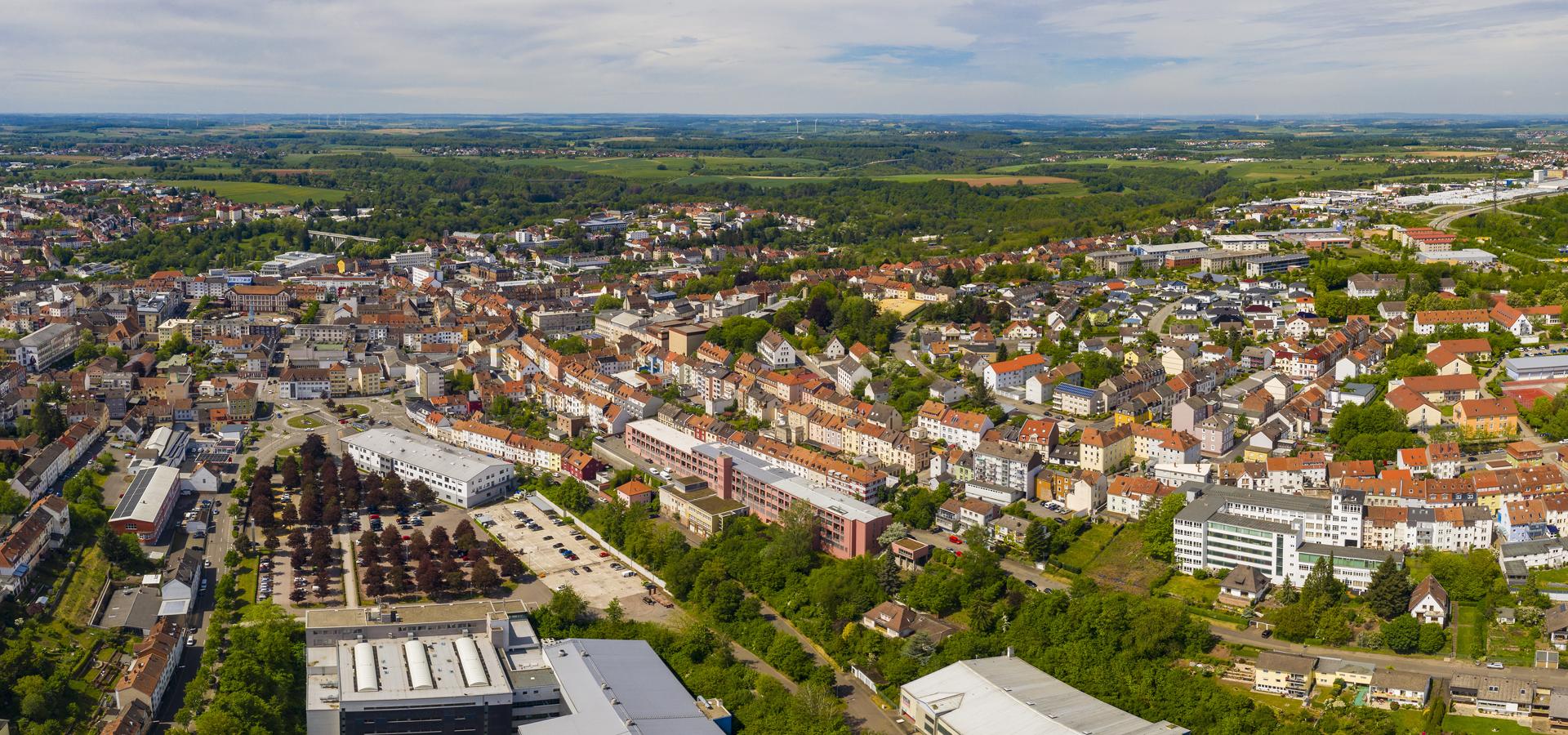 Peer-to-peer advisory in Saarbrücken, Saar, Germany
