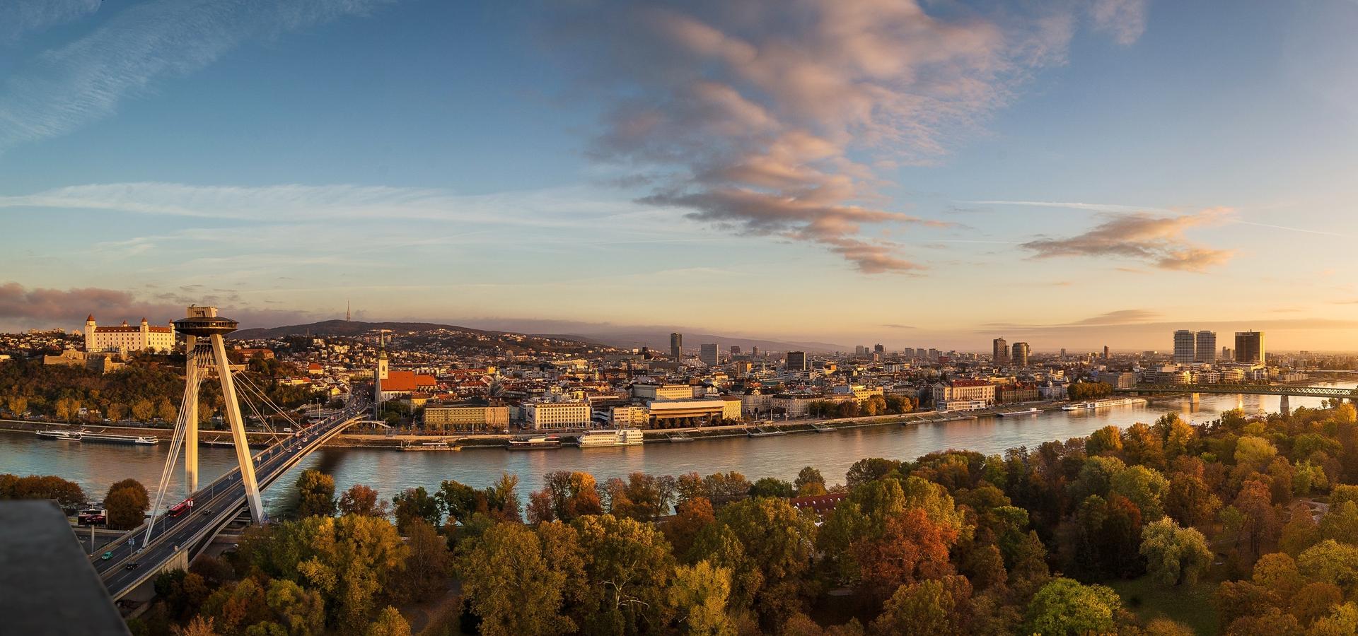 Bratislava Time