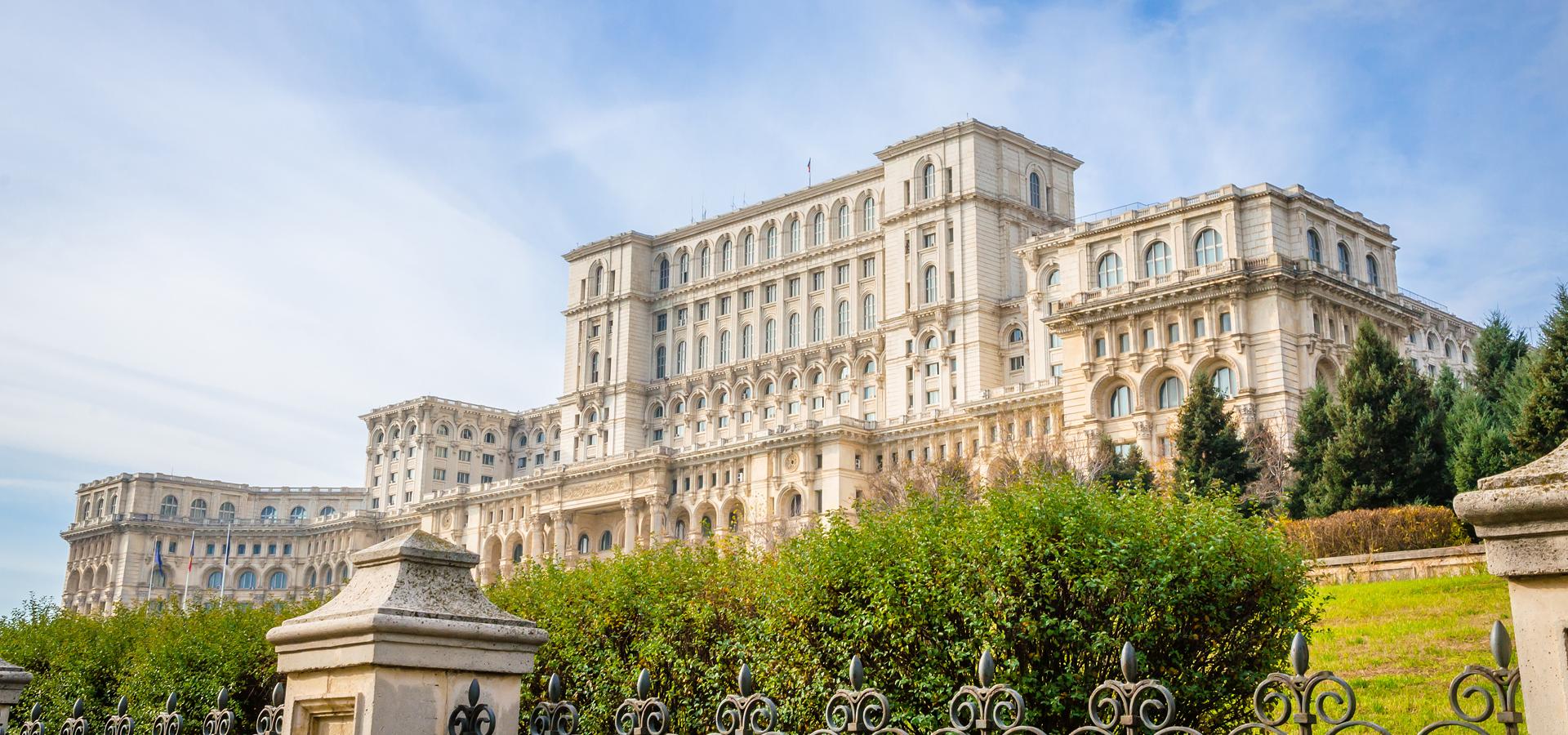 Bucharest Time