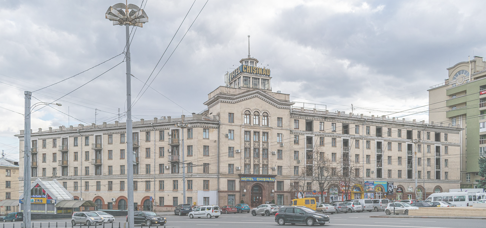 Peer-to-peer advisory in Chișinău, Moldova