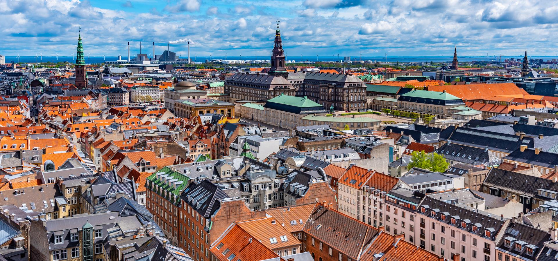 Peer-to-peer advisory in Copenhagen, Capital Region, Denmark