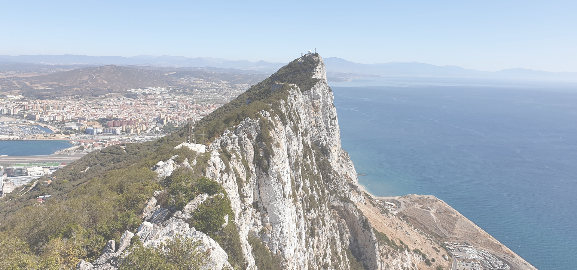 Gibraltar Time