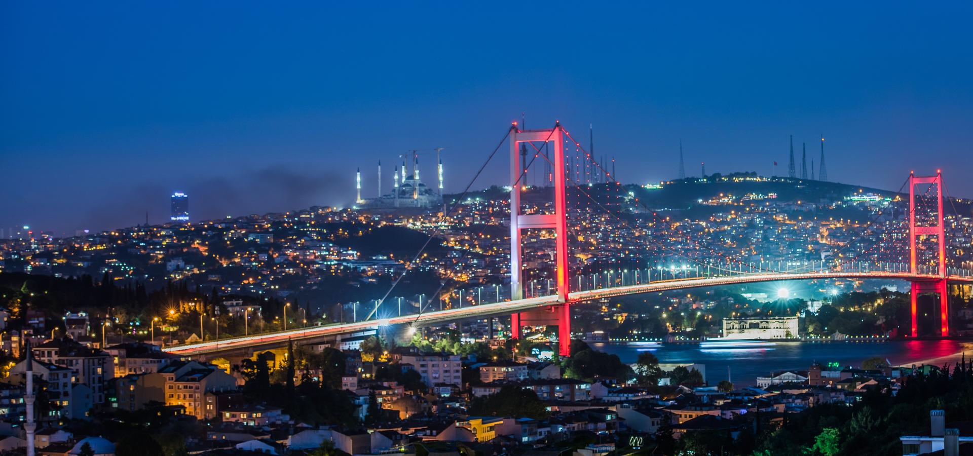 <b>Istanbul, Turkey</b>