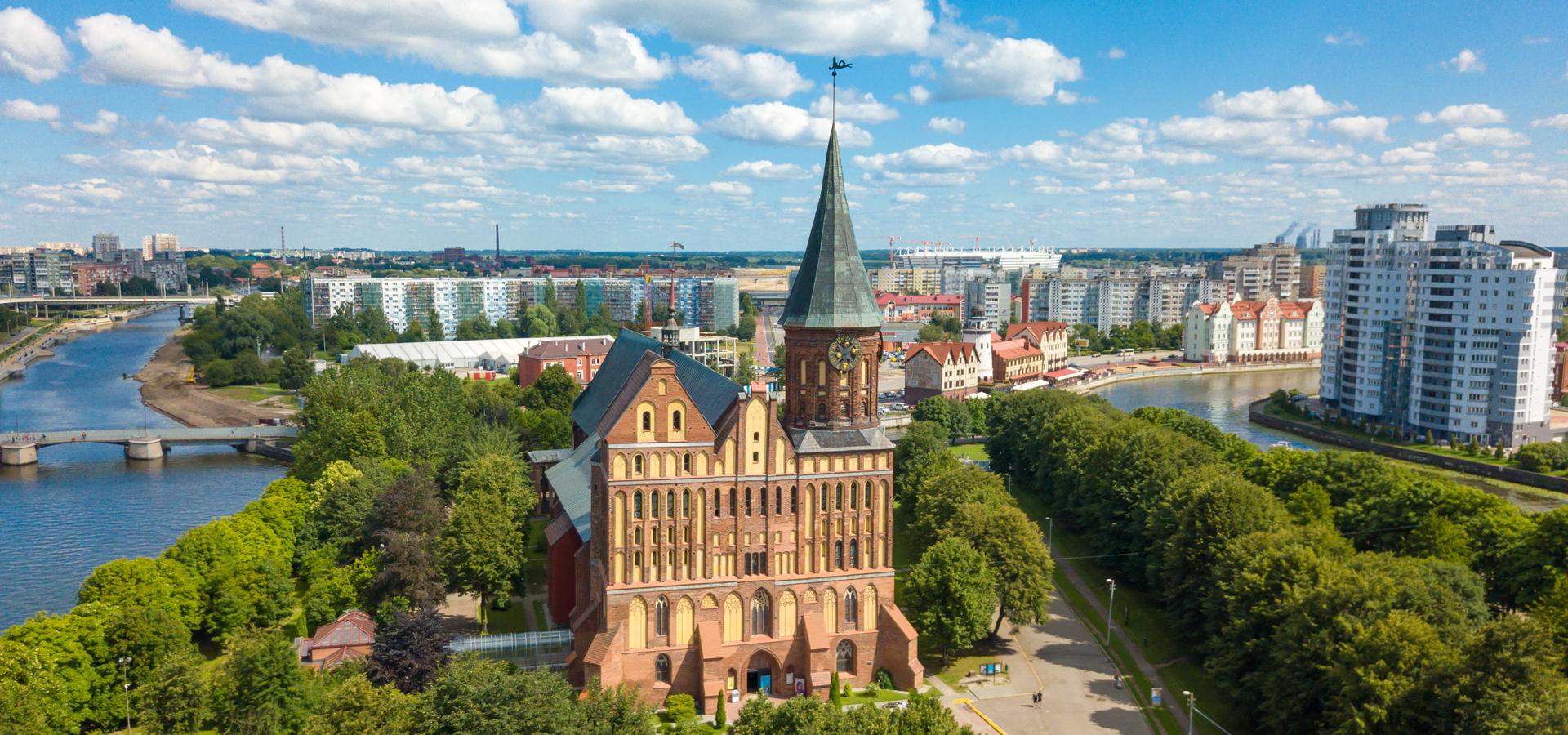 Kaliningrad Time