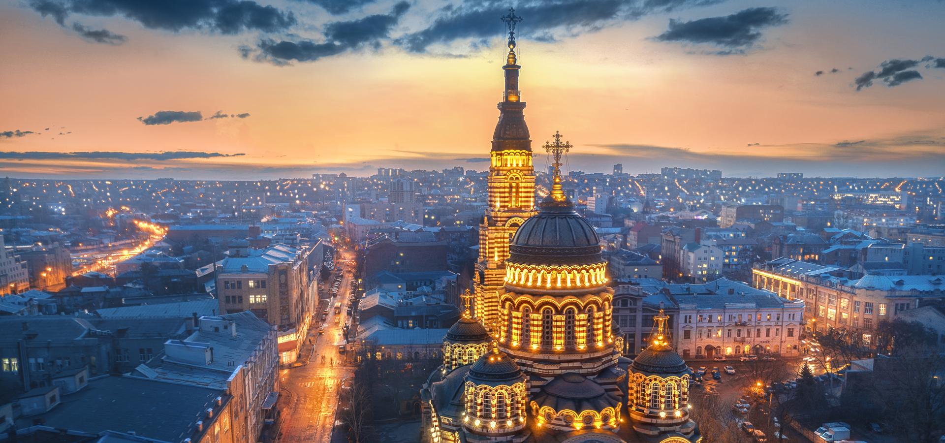 Peer-to-peer advisory in Kharkiv, Ukraine