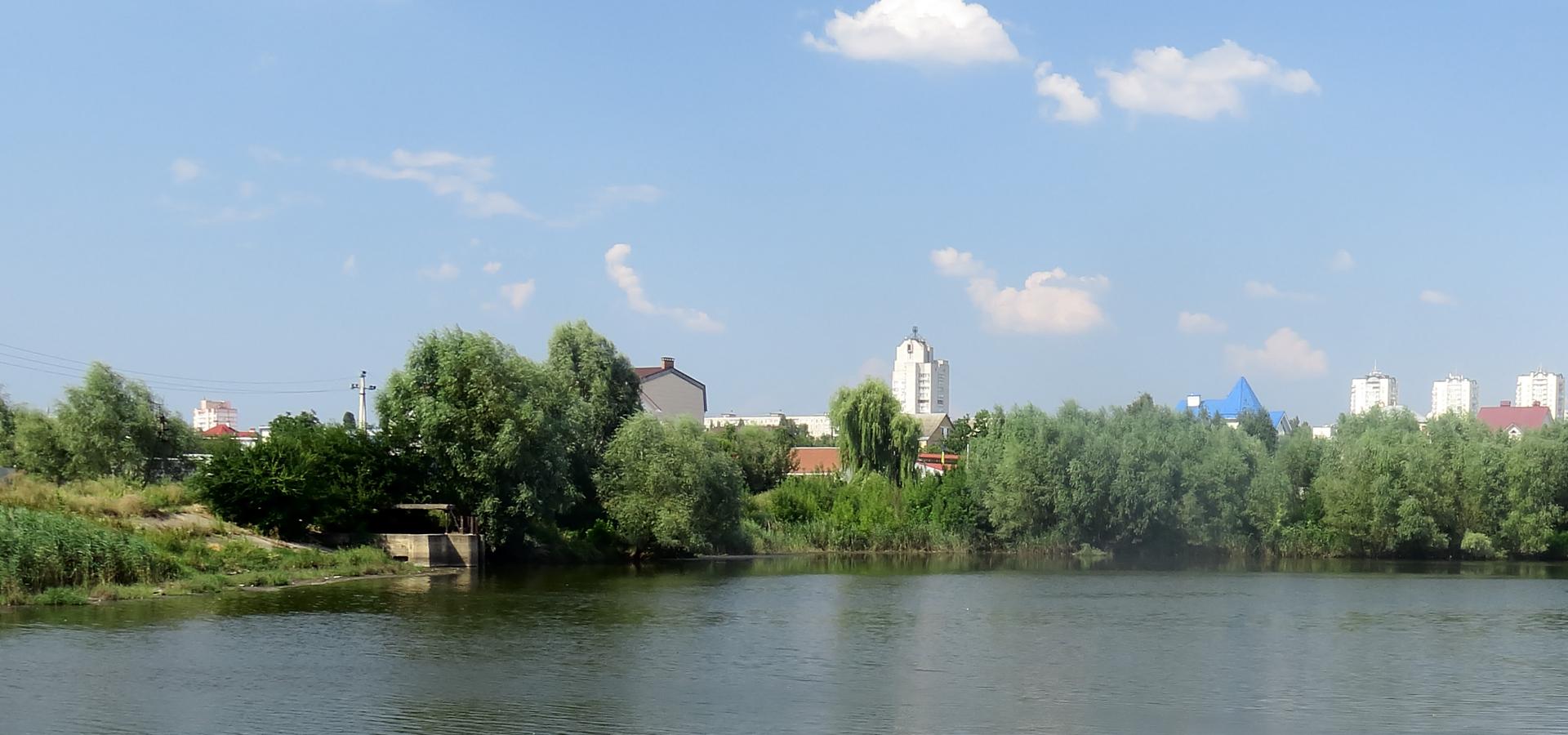 <b>Sofiyevskaya Borshchagovka, Kyiv Oblast, Ukraine</b>