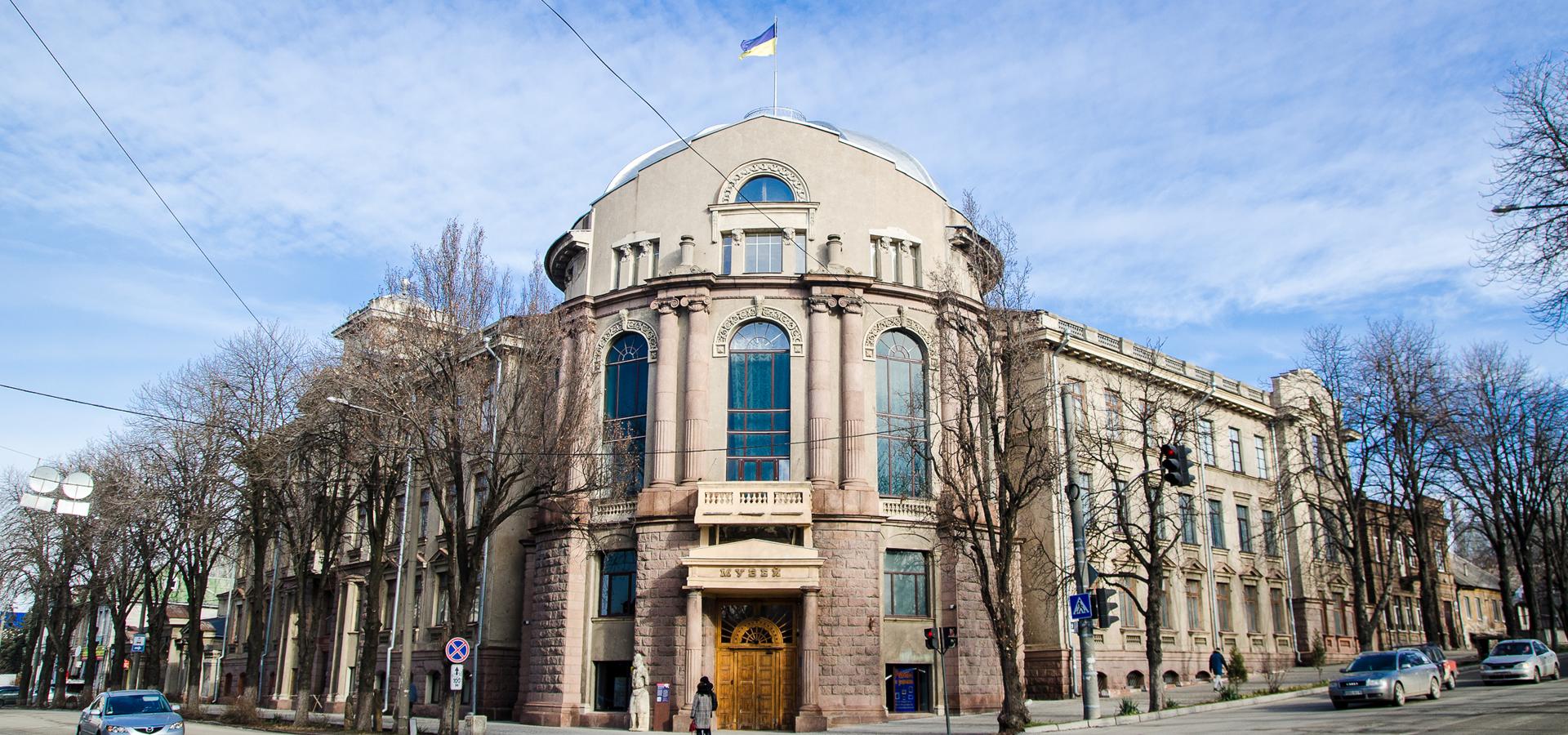 Peer-to-peer advisory in Melitopol, Zaporizhzhya Oblast, Ukraine