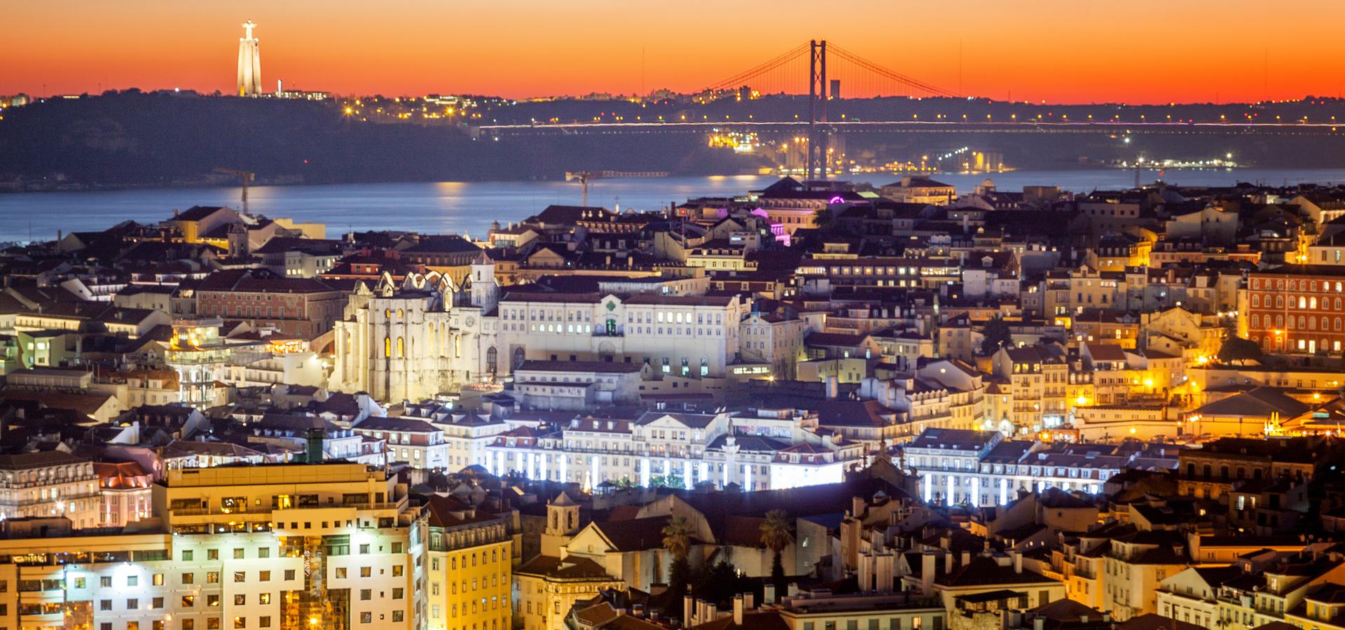 <b>Lisbon, Lisboa Region, Portugal</b>