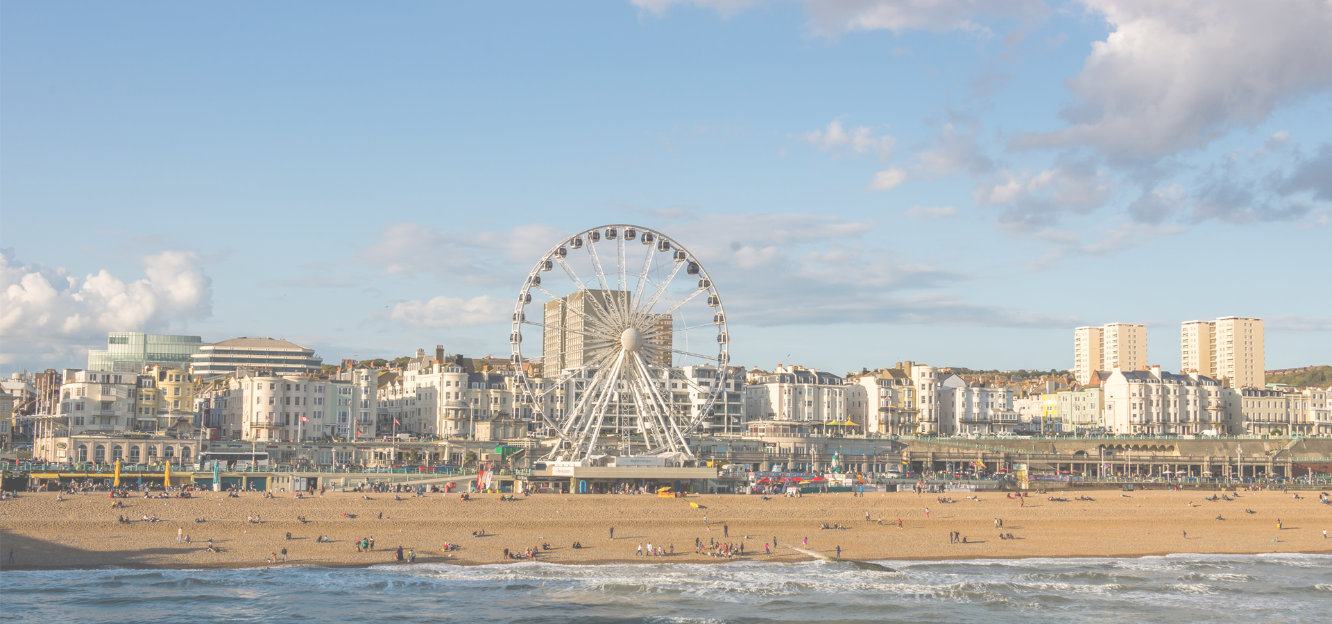Peer-to-peer advisory in Brighton and Hove, Sussex, England, Great Britain