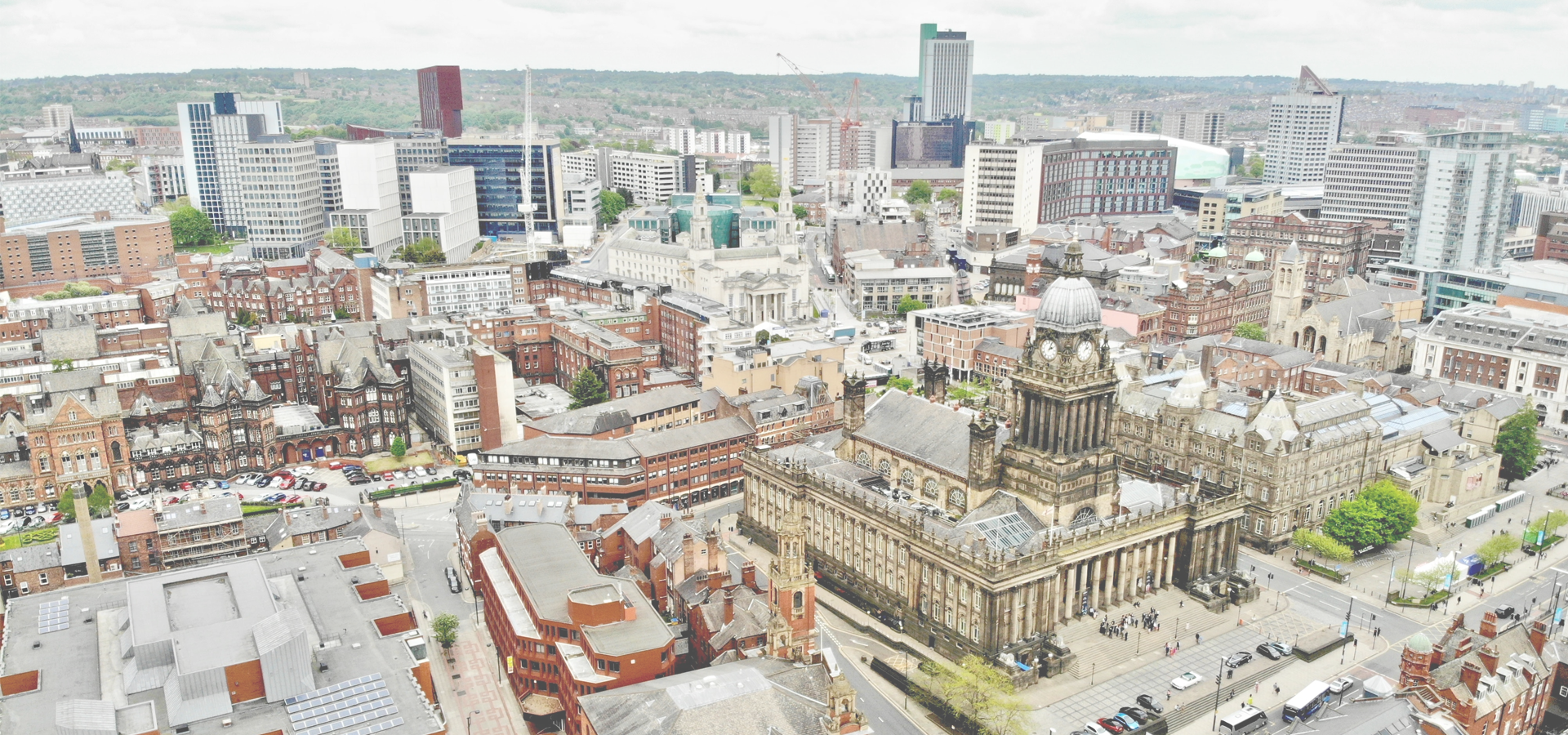 <b>Leeds, West Yorkshire, England, Great Britain</b>