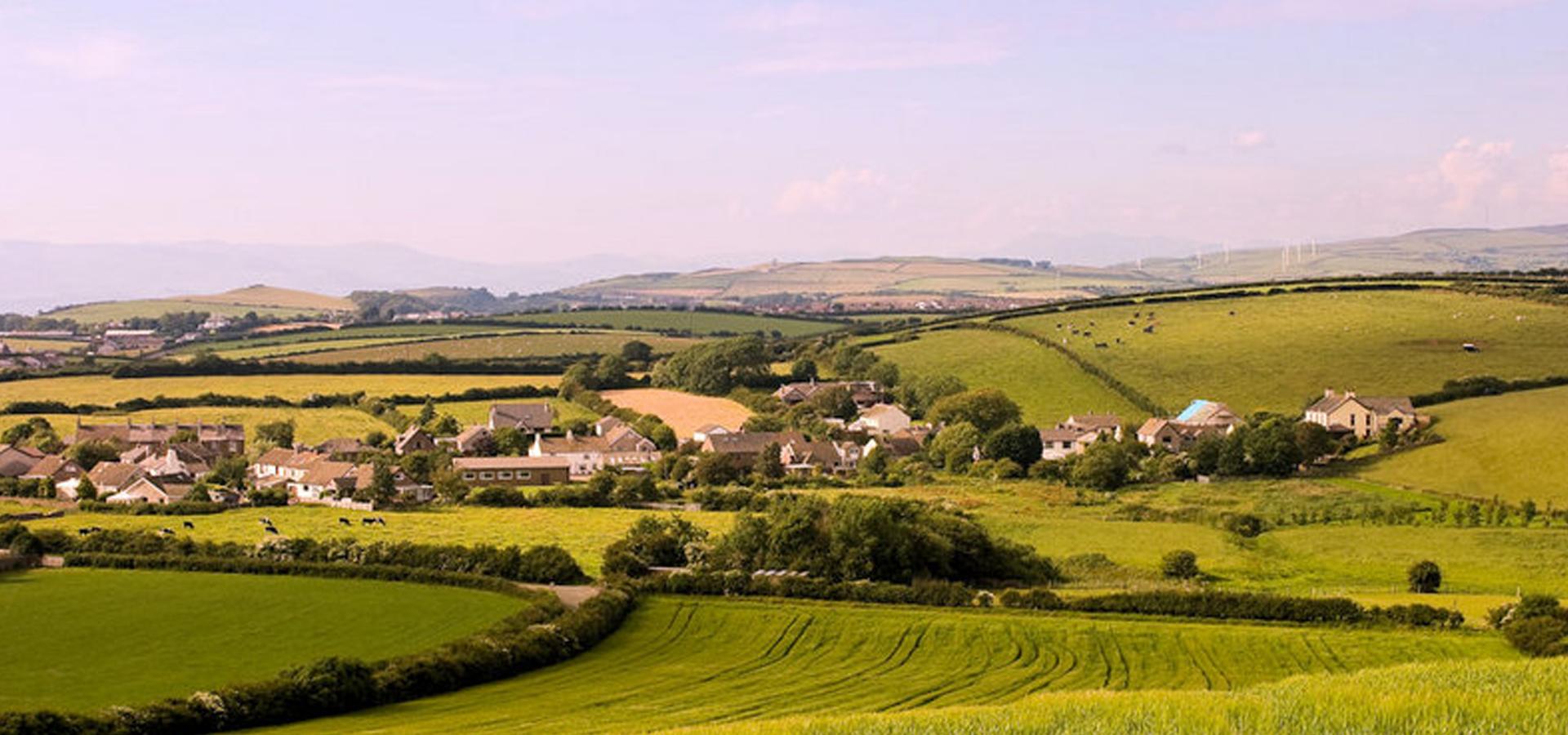 Peer-to-peer advisory in Barrow in Furness, Cumbria, England, Great Britain