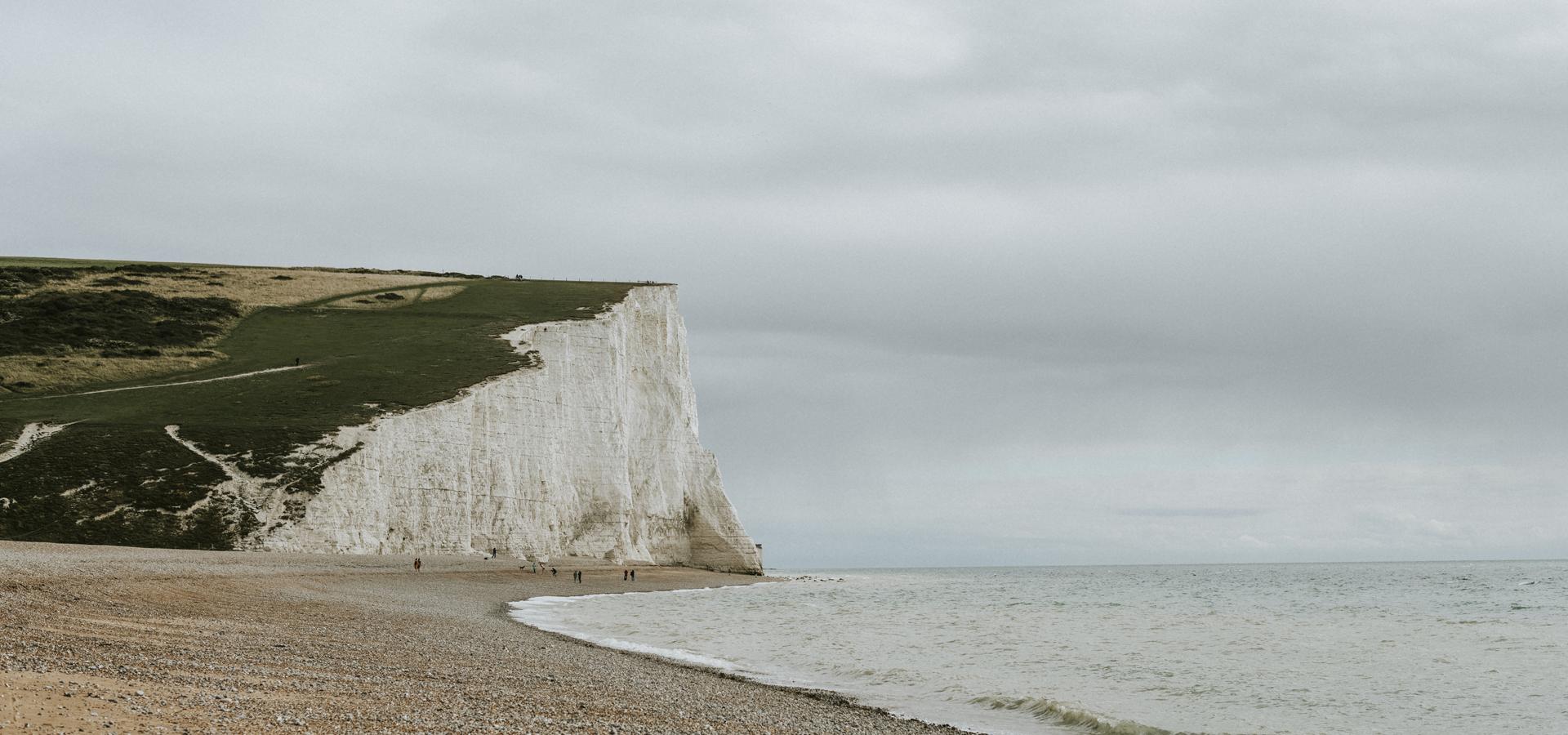 East Sussex - Seven Sisters Cliffs