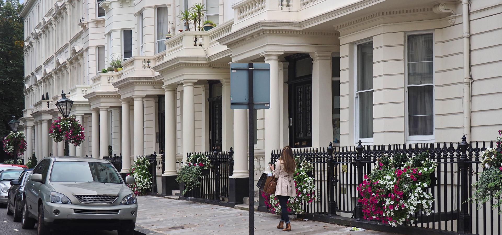 Kensington, Greater London, England, Great Britain