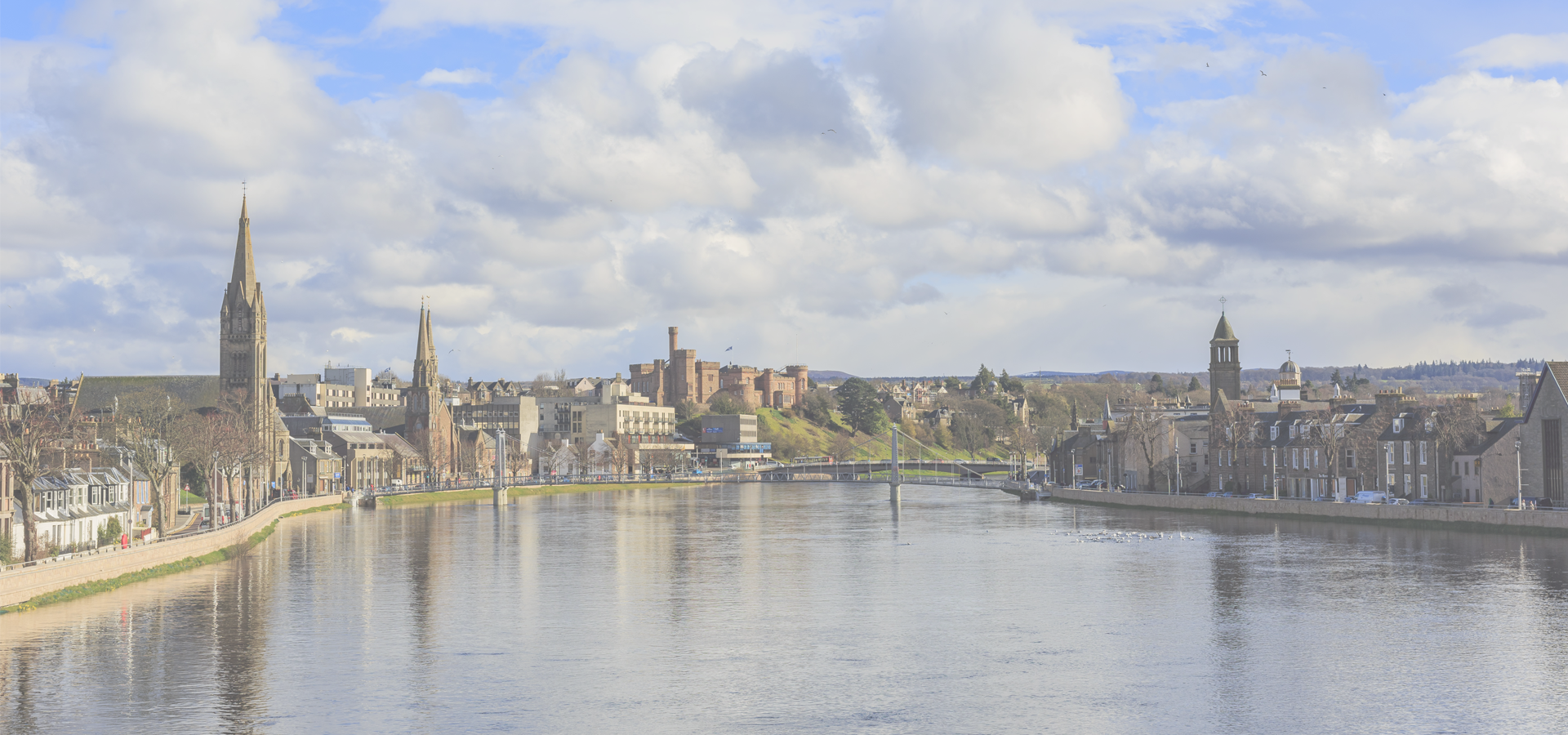 Peer-to-peer advisory in Inverness, Highland, Scotland, Great Britain