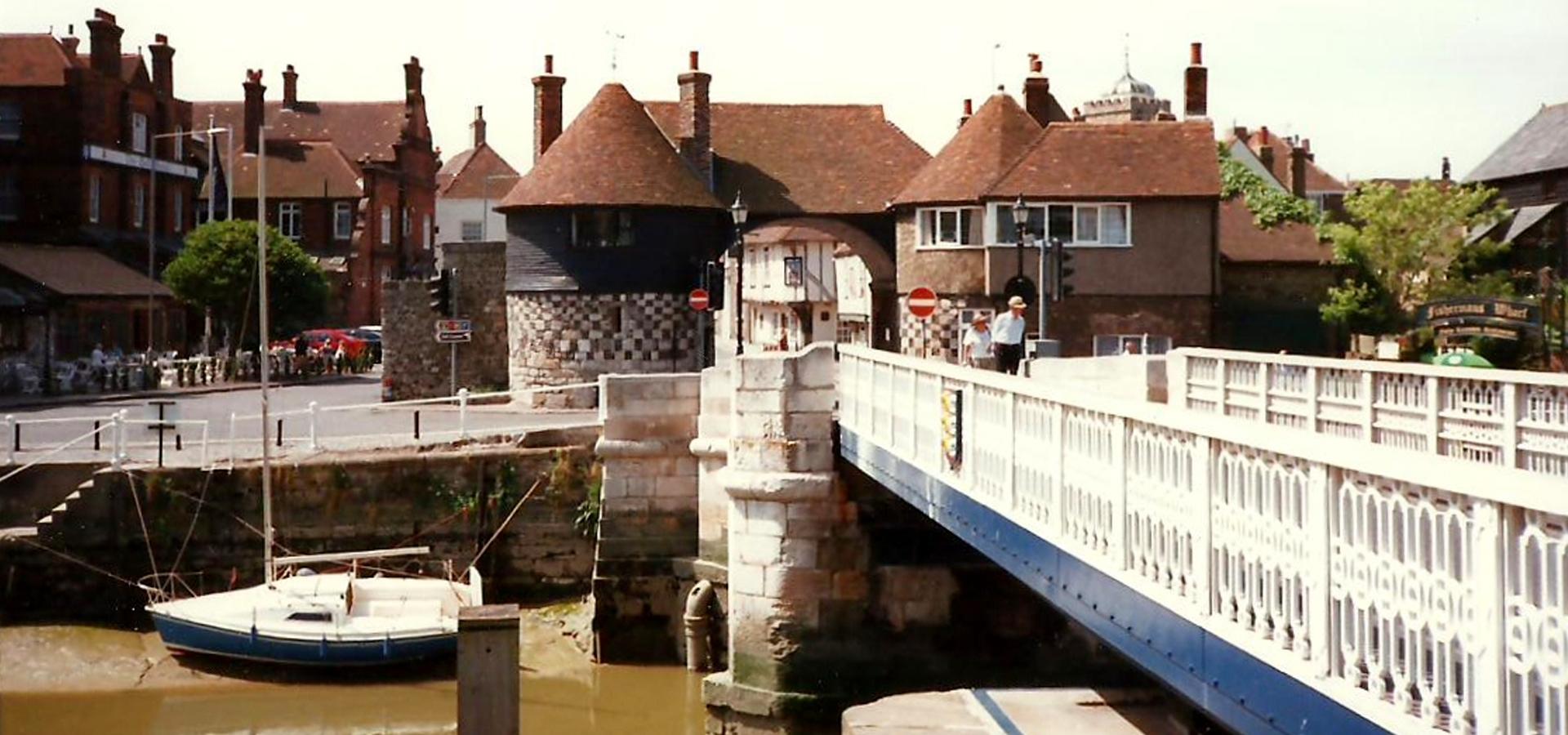 <b>Sandwich, Kent, England, Great Britain</b>