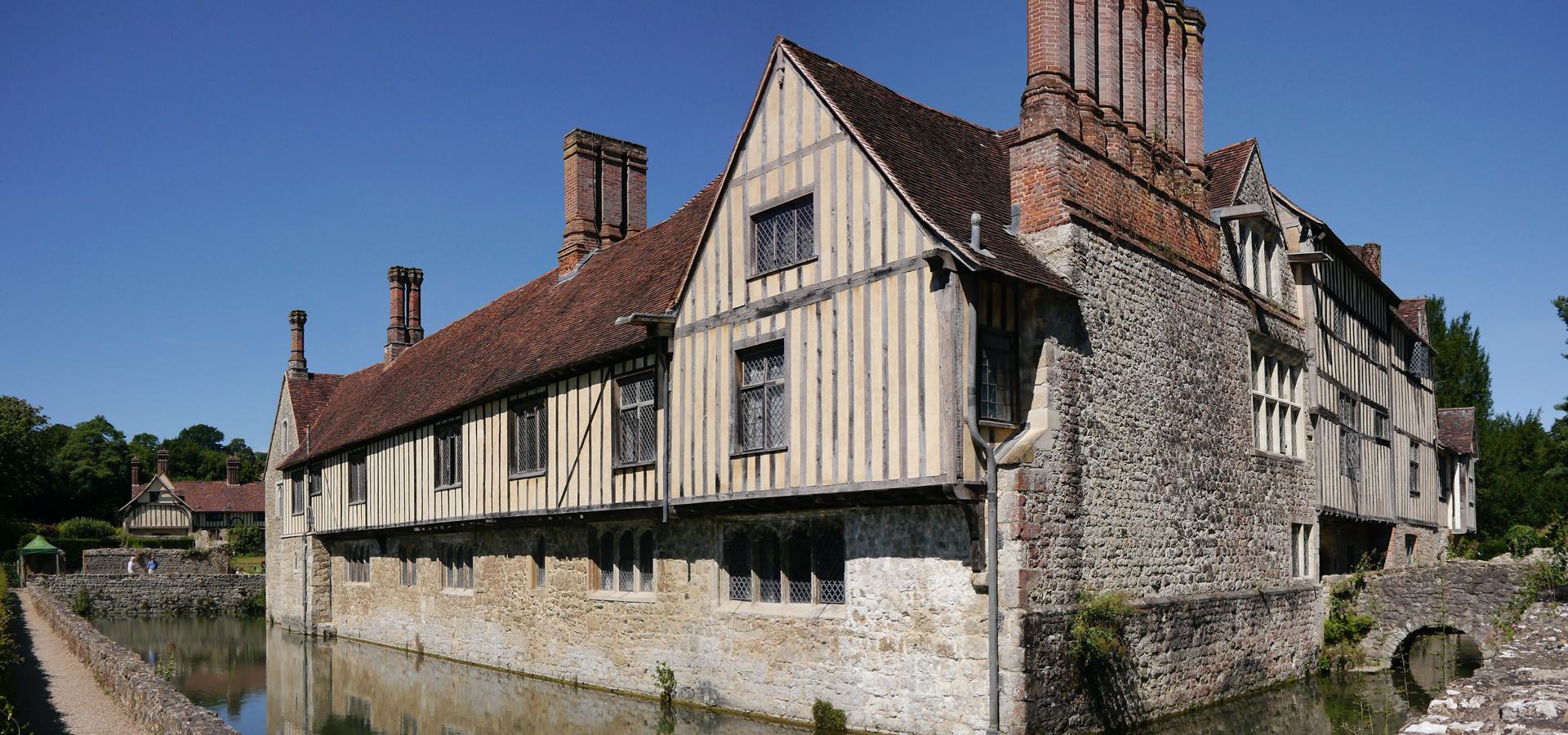 Peer-to-peer advisory in Sevenoaks, Kent, England, Great Britain