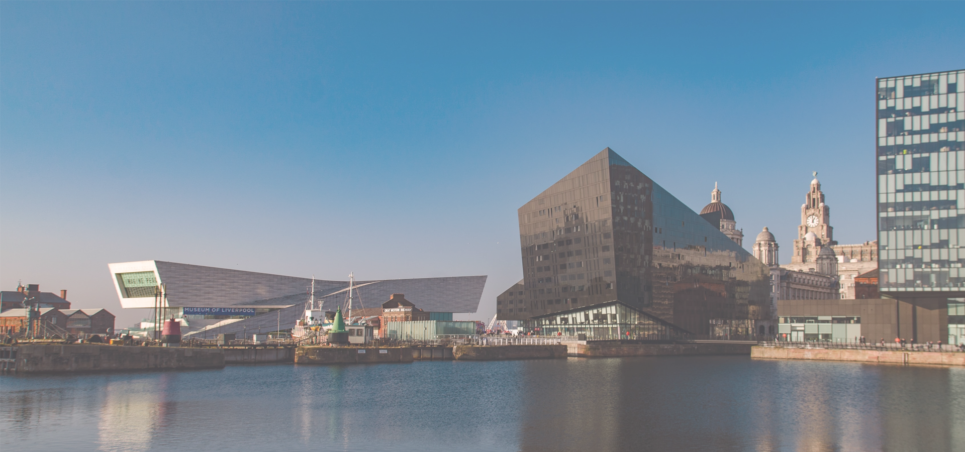 Peer-to-peer advisory in Liverpool, England, Great Britain