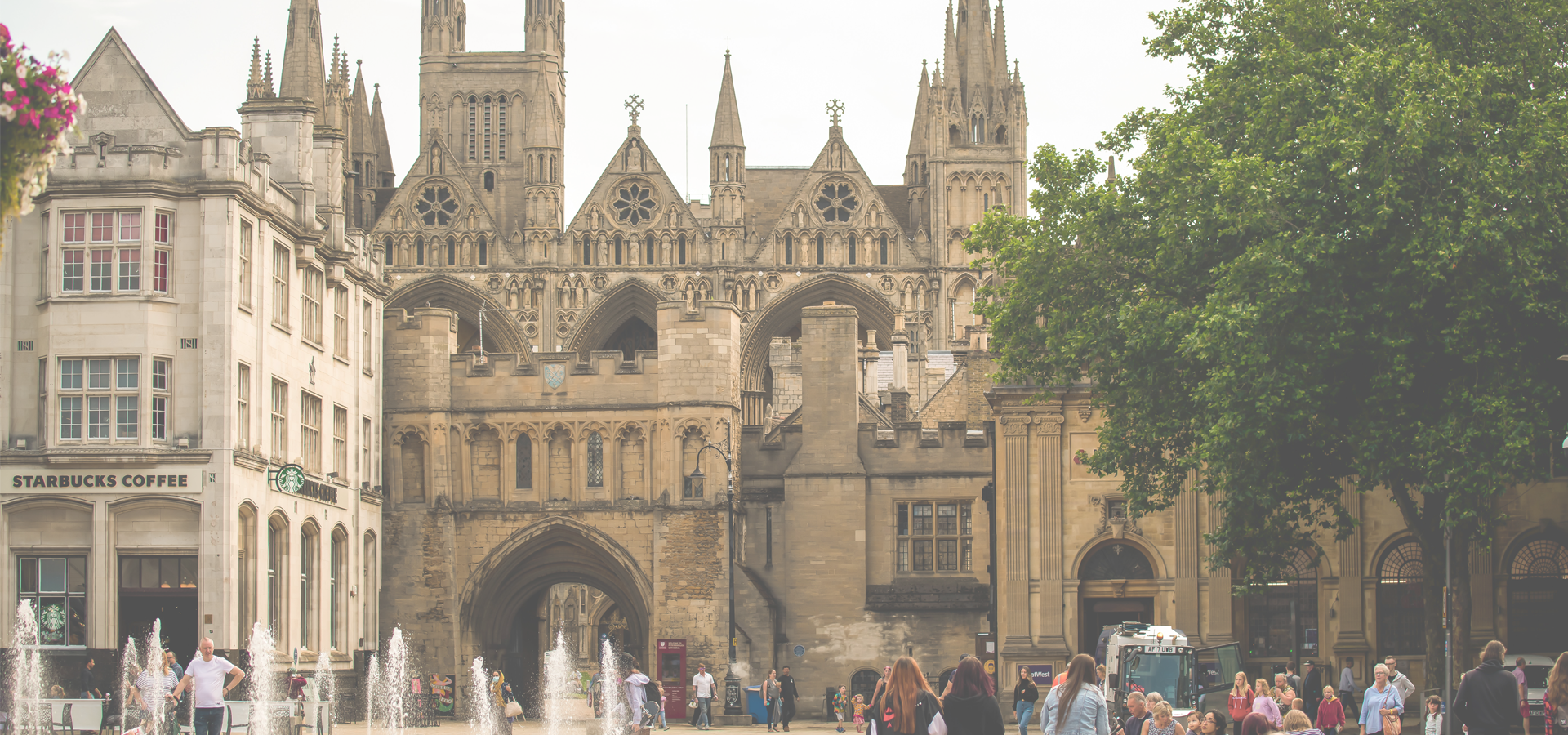 Peer-to-peer advisory in Peterborough, Lincolnshire, England, Great Britain