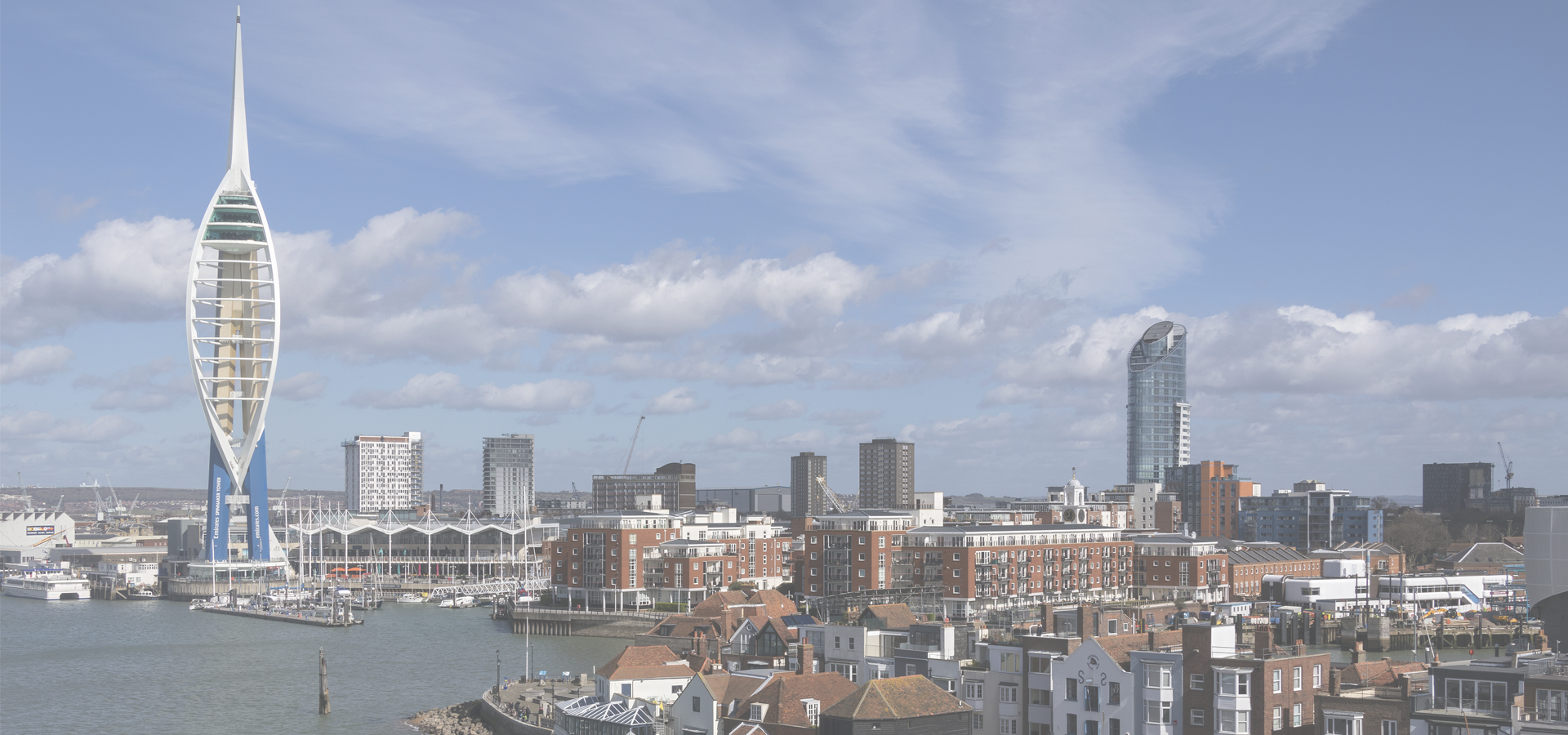 Peer-to-peer advisory in Portsmouth, England, Great Britain