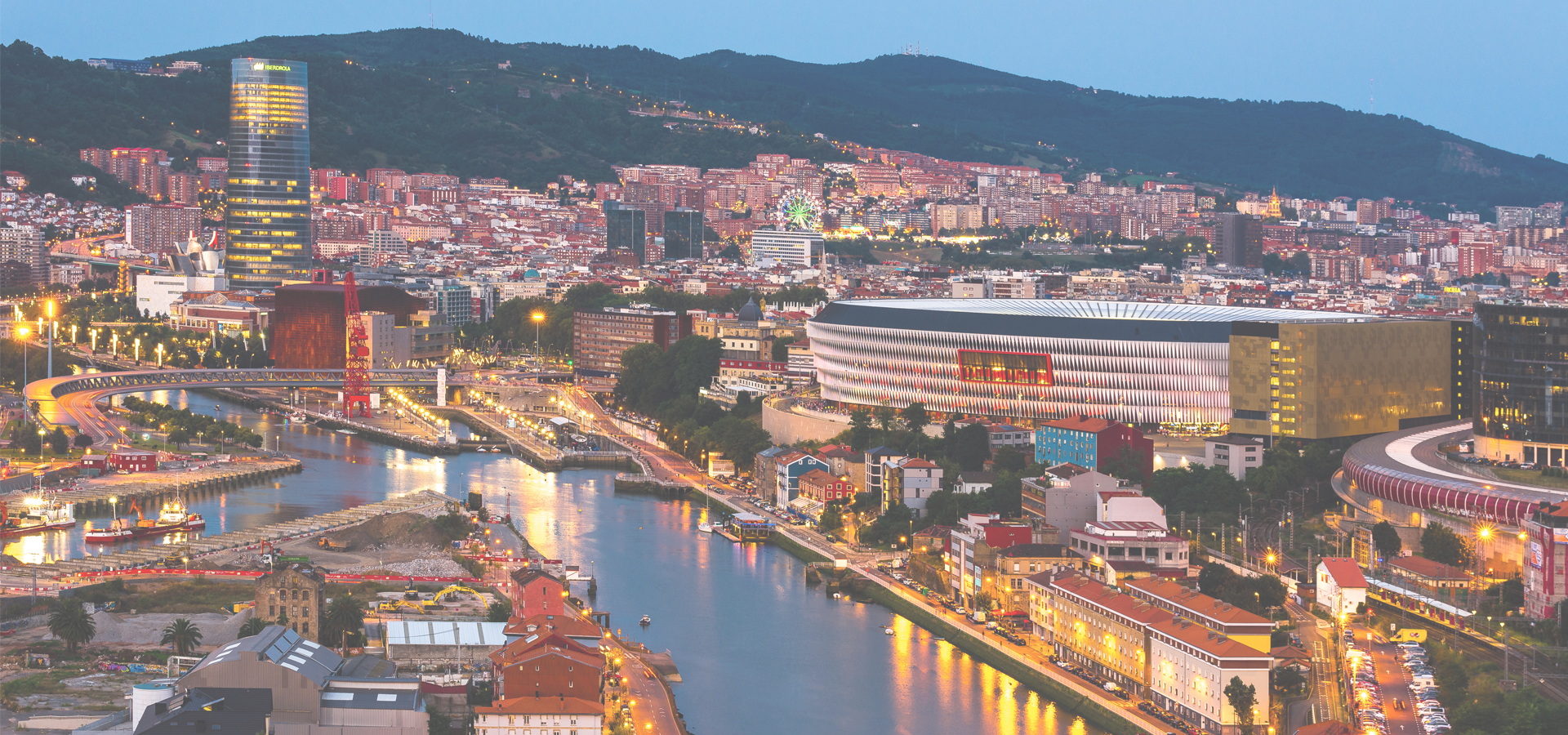 Peer-to-peer advisory in Bilbao, Province of Biscay, Basque Country, Spain