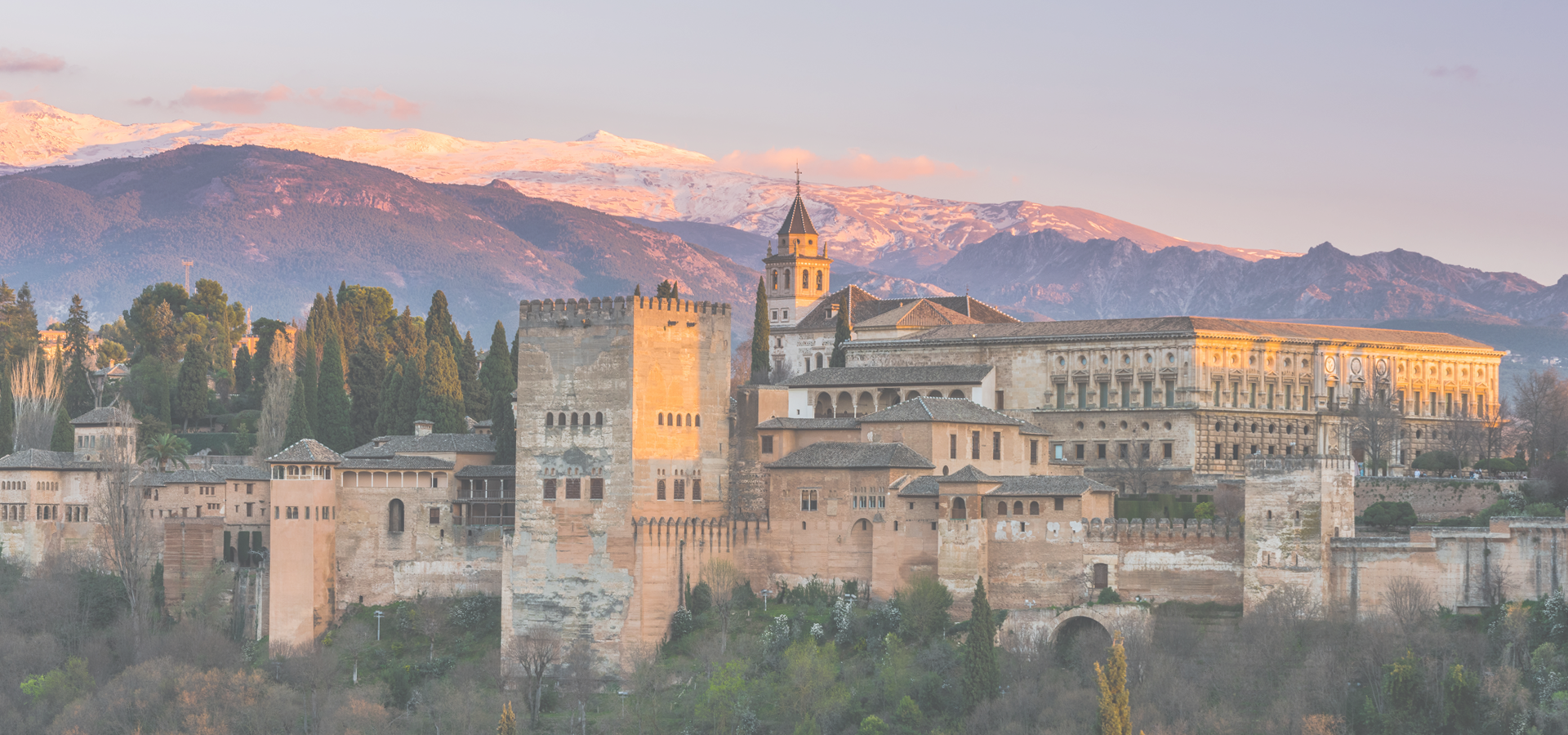 <b>Granada, Andalusia, Spain</b>