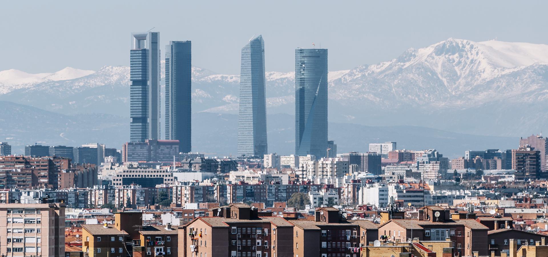 <b>Europe/Madrid/Madrid</b>
