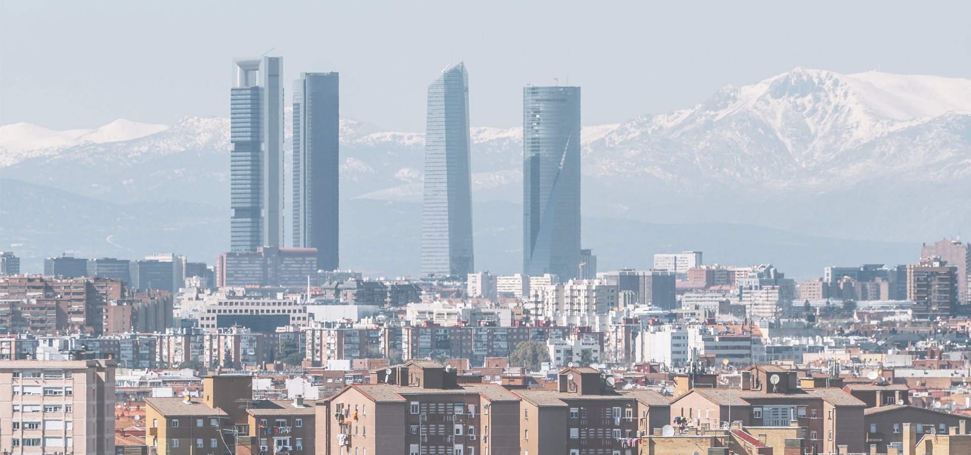 Peer-to-peer advisory in Madrid, Spain