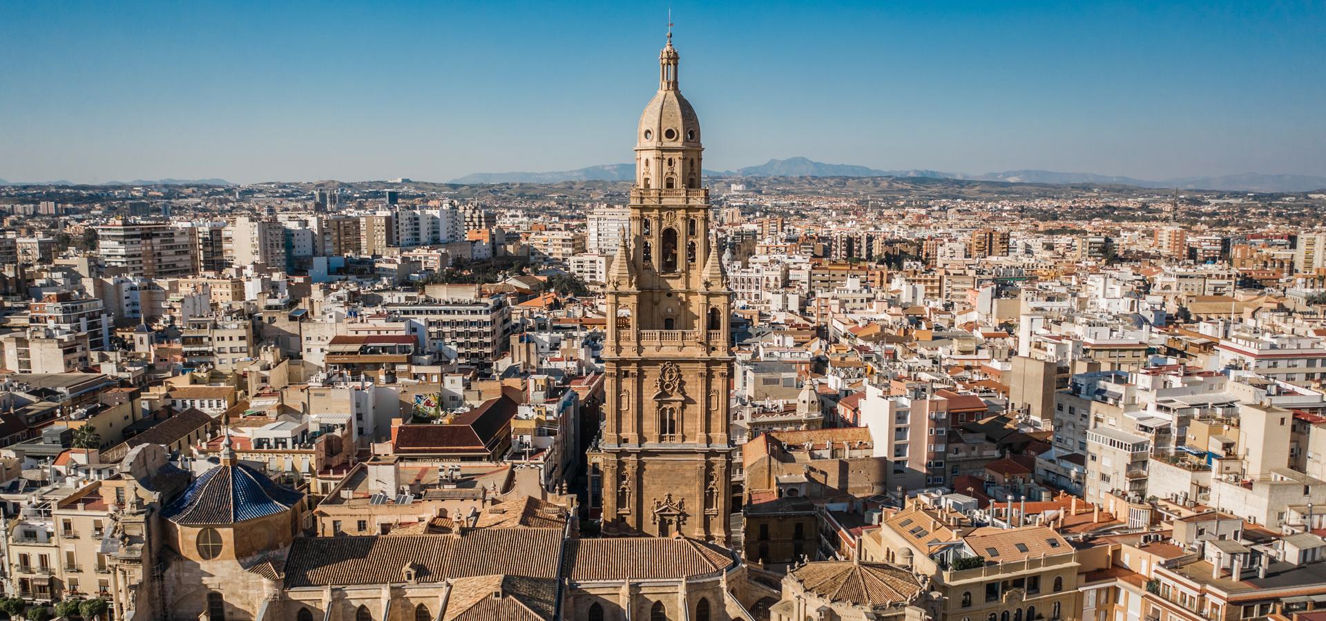 Peer-to-peer advisory in Murcia, Region of Murcia, Spain
