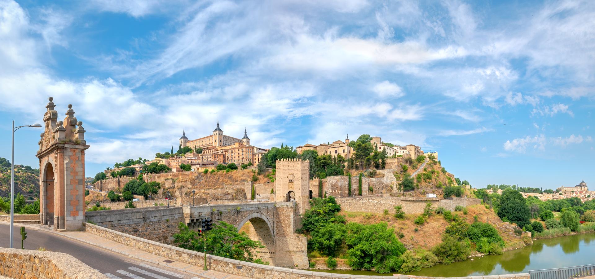 Peer-to-peer advisory in Toledo, Spain