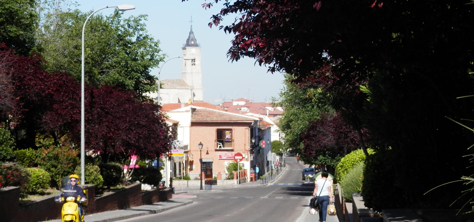 Peer-to-peer advisory in Toledo, Province of Toledo, Castilla-La Mancha, Spain