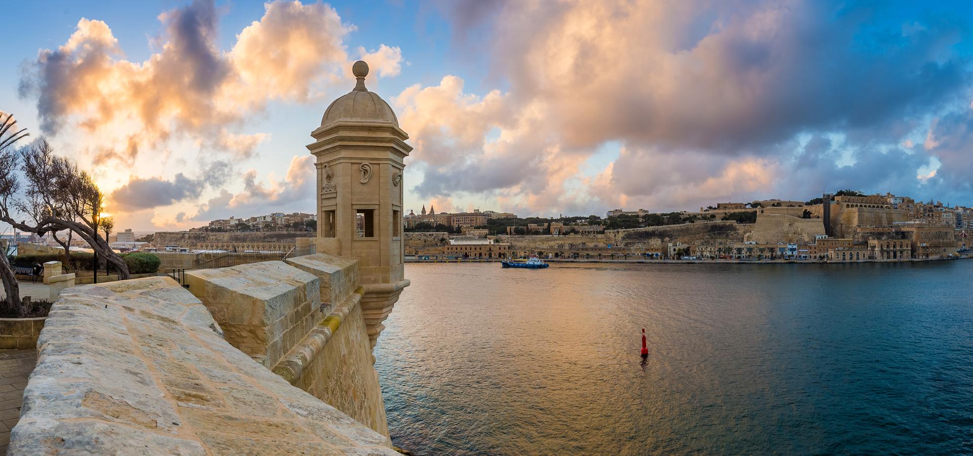 Malta Time