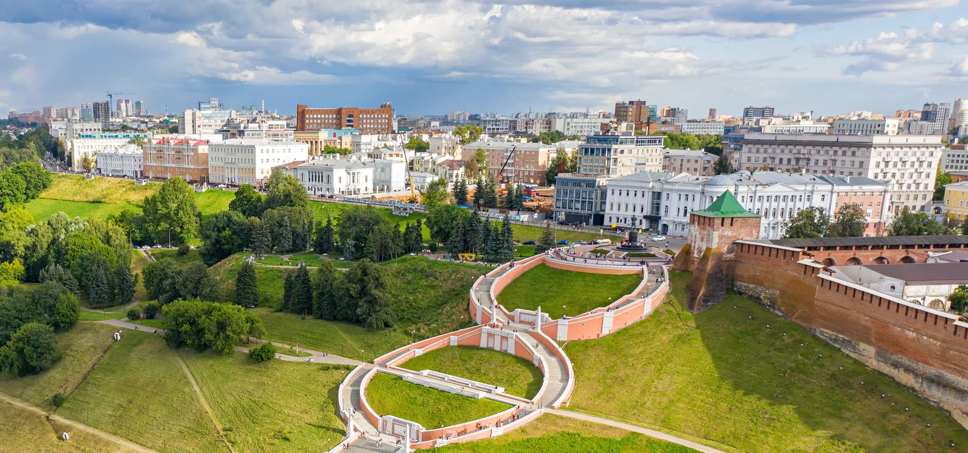 Peer-to-peer advisory in Nizhniy Novgorod, Nizhny Novgorod Oblast, Volga Federal district, Russia