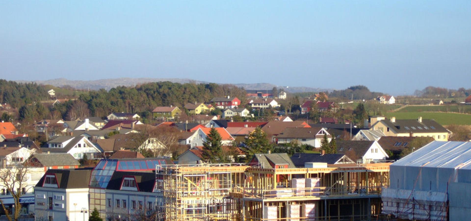 Peer-to-peer advisory in Kleppe, Rogaland County, Norway