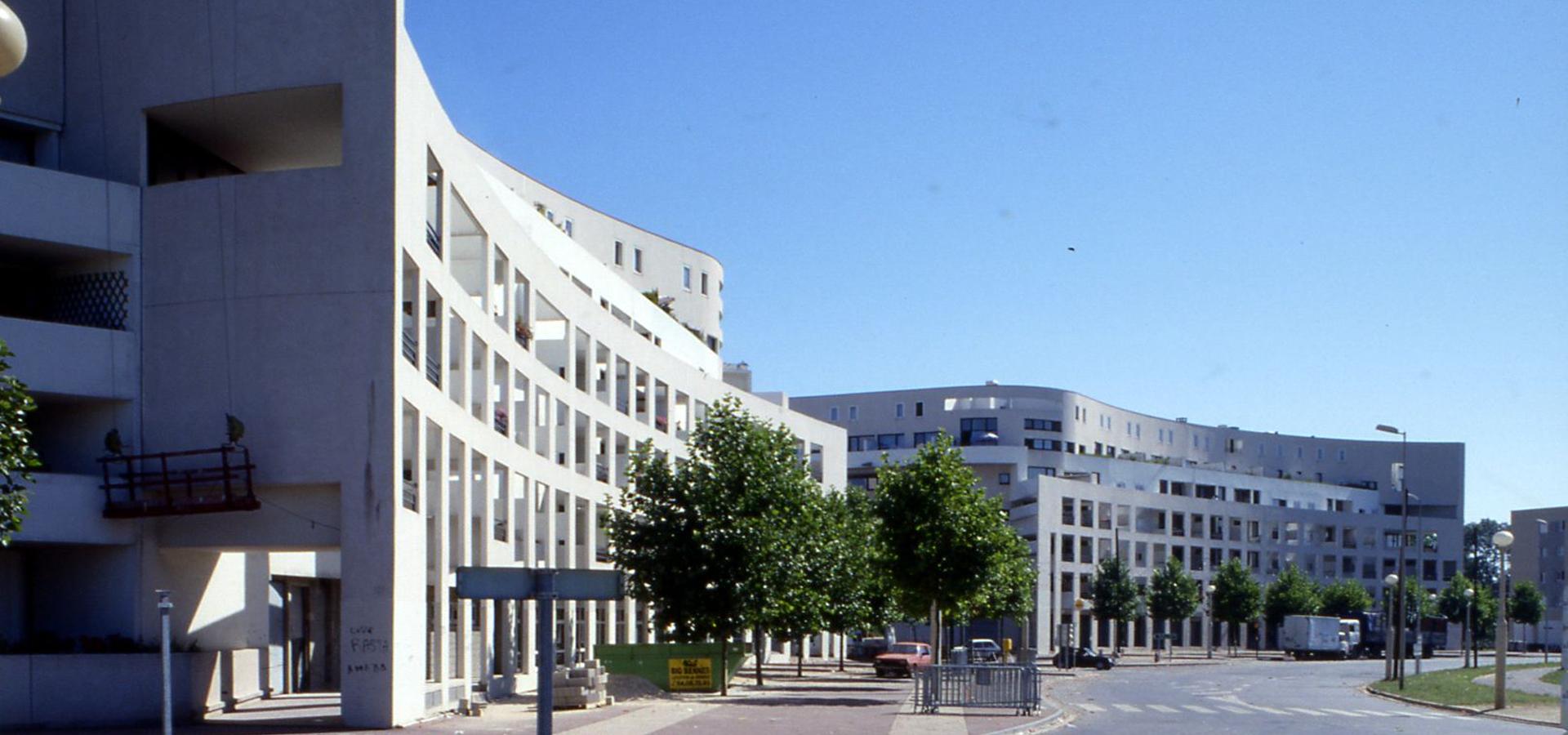 <b>Lognes, Seine-et-Marne Département, Île-de-France, France</b>