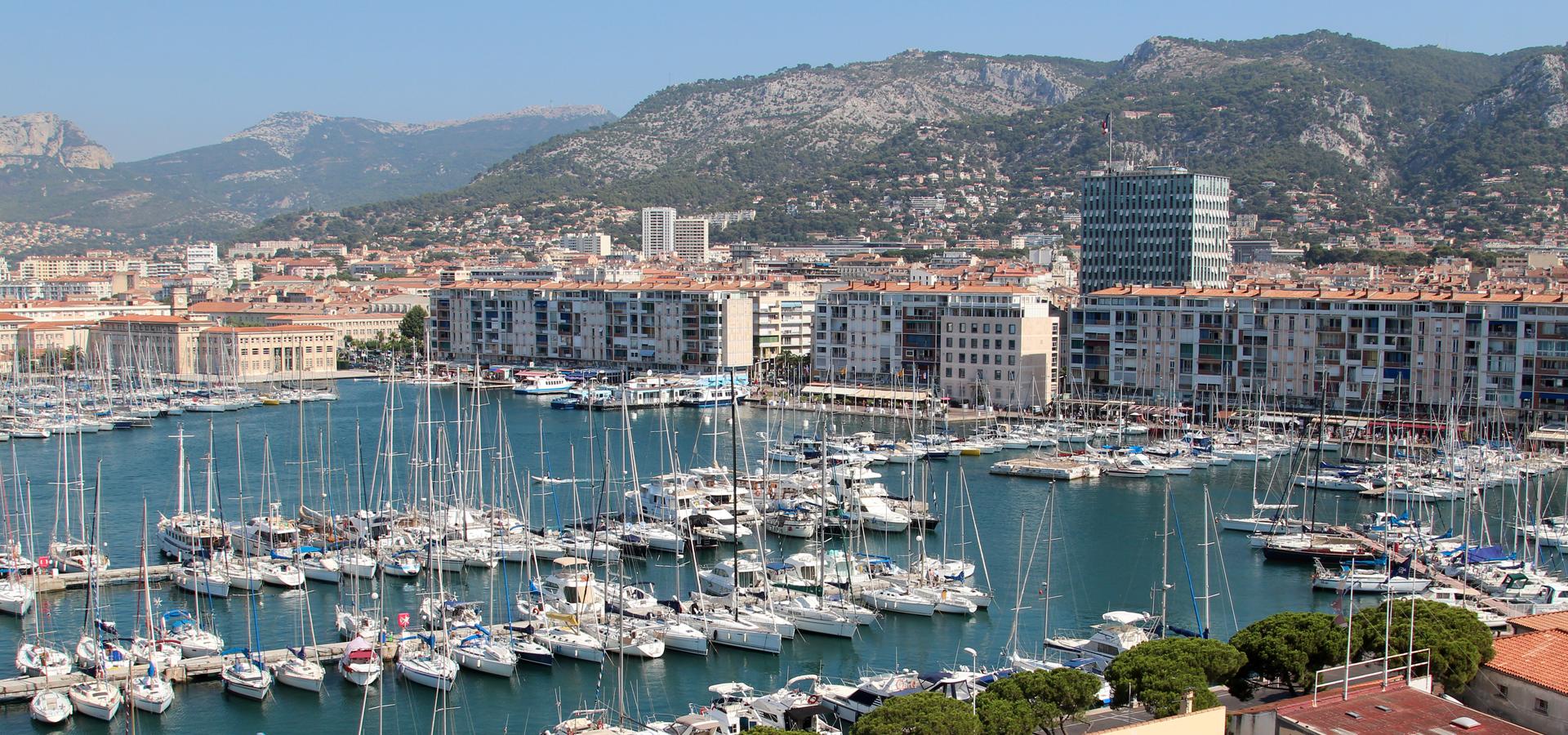 Peer-to-peer advisory in Toulon, Var Département, Provence-Alpes-Côte d'Azur, France