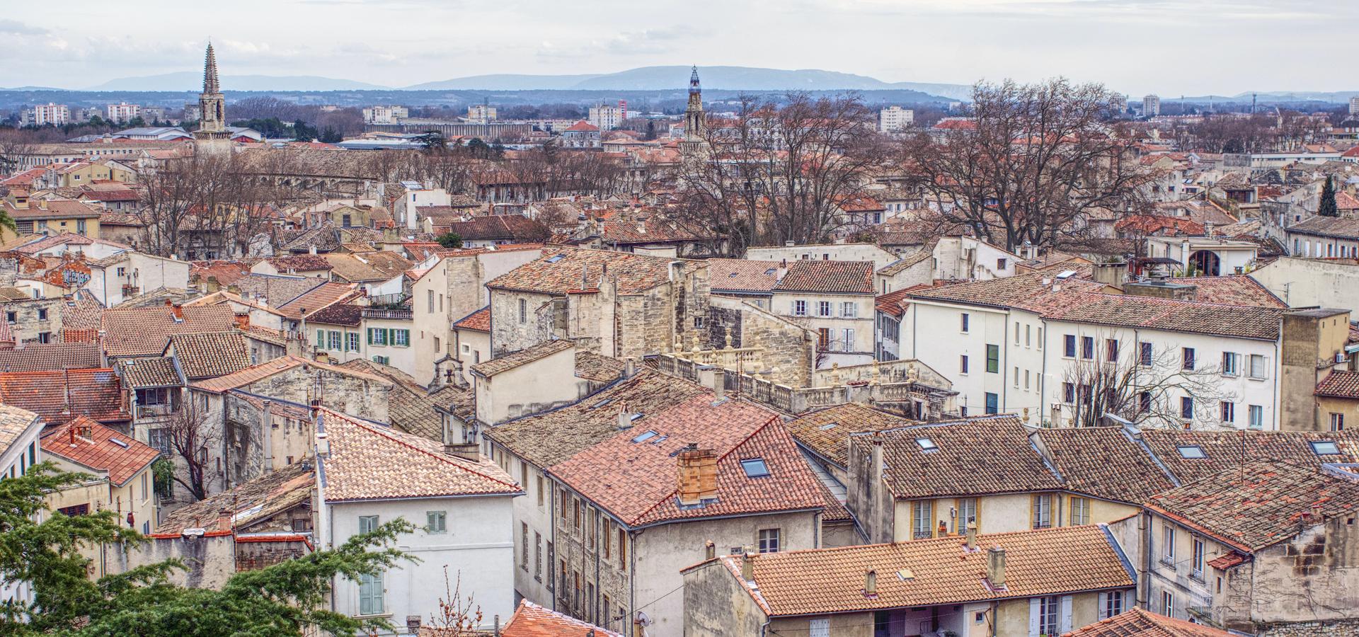 Peer-to-peer advisory in Avignon, Vaucluse, Provence-Alpes-Côte d'Azur, France