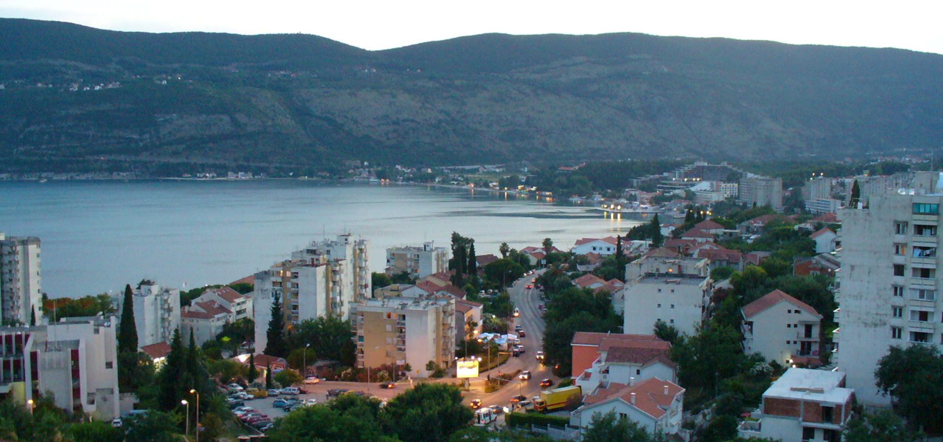 Peer-to-peer advisory in Podgorica, Herceg Novi, Montenegro