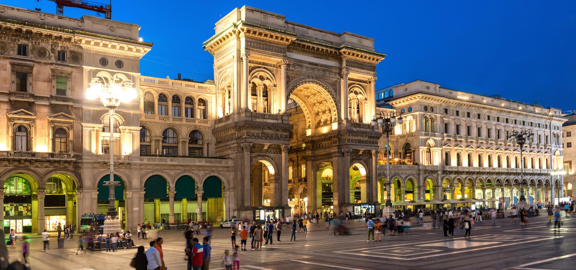 Peer-to-peer advisory in Milan, Italy