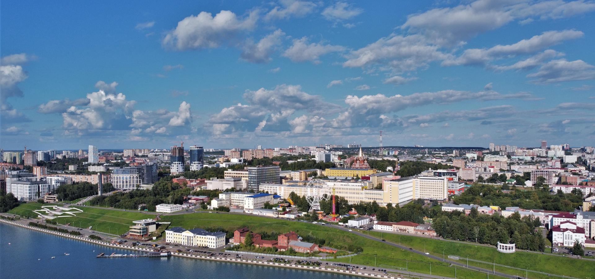 Peer-to-peer advisory in Izhevsk, Udmurtiya Republic, Volga Federal district, Russia